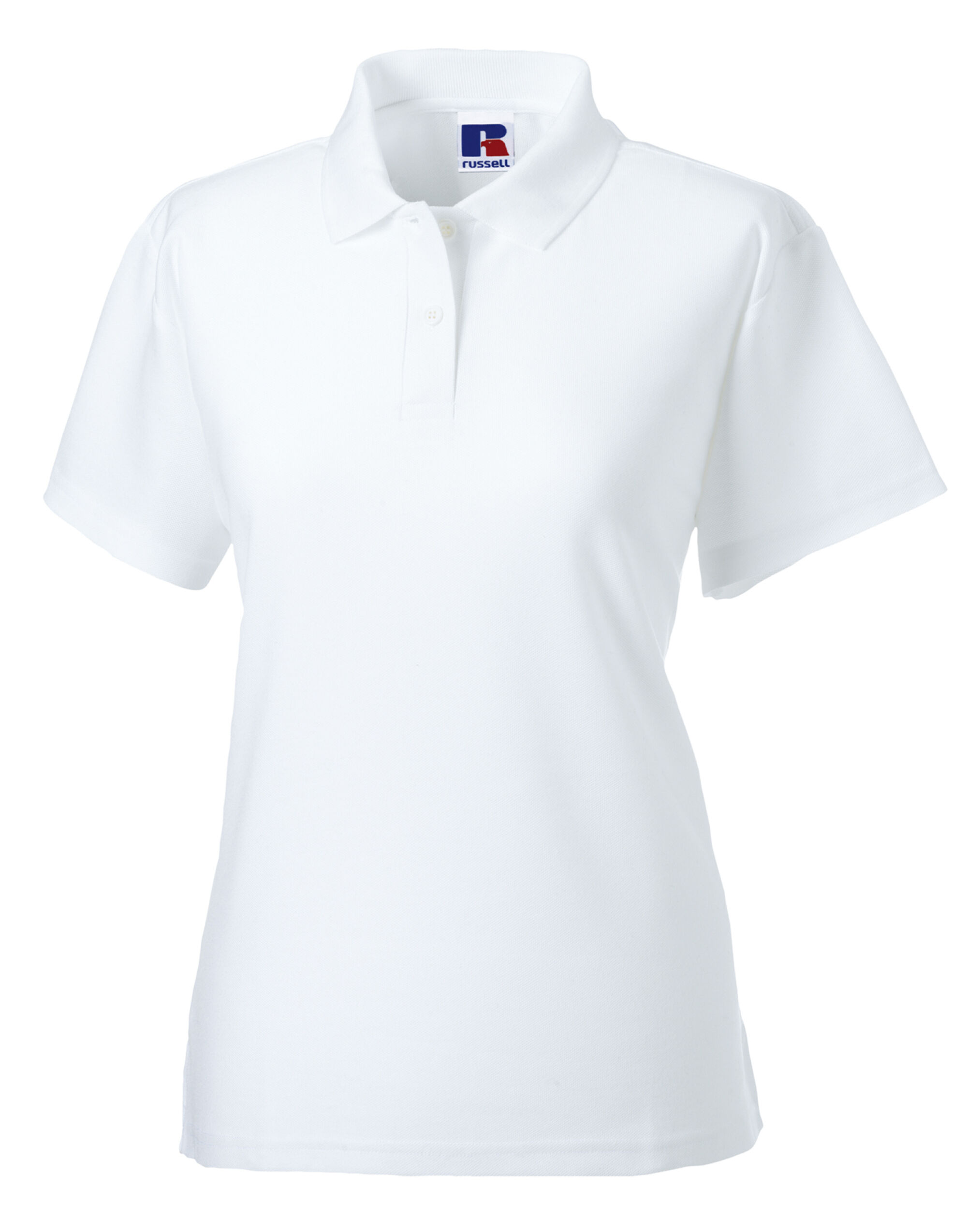 Ladies' Classic Polycotton Polo