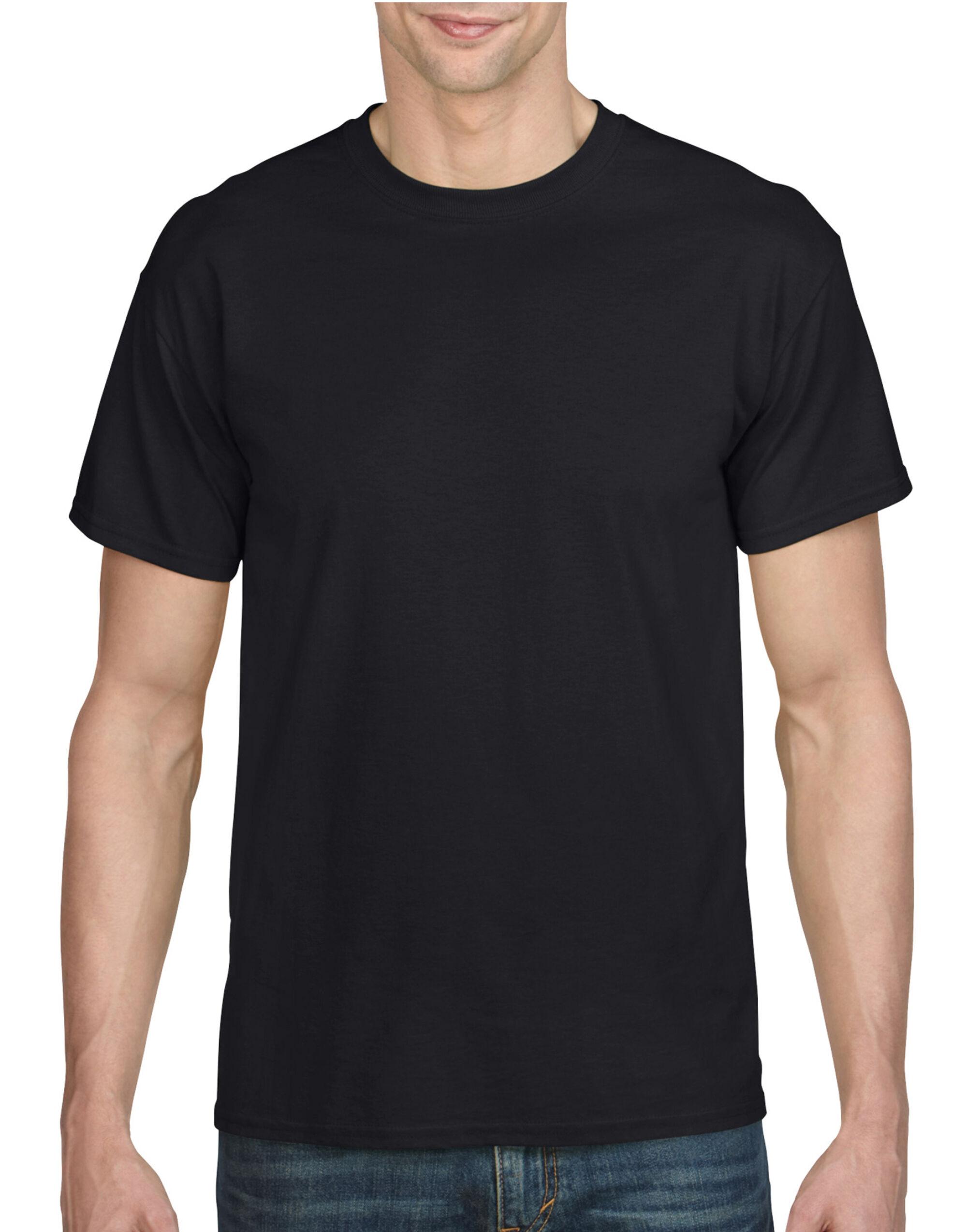 Gildan Dryblend Adult T-shirt
