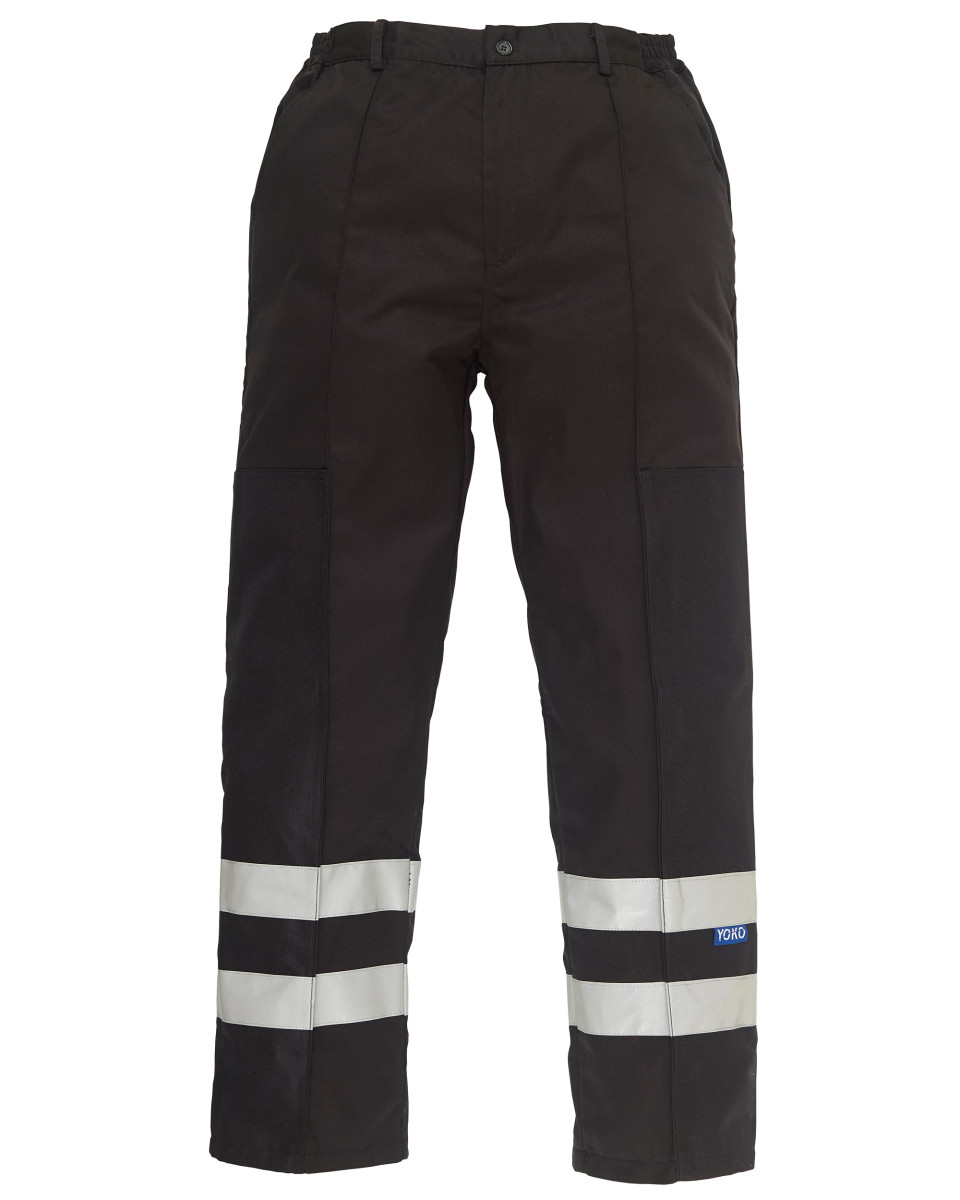 Reflective Ballistic Trousers (regular...