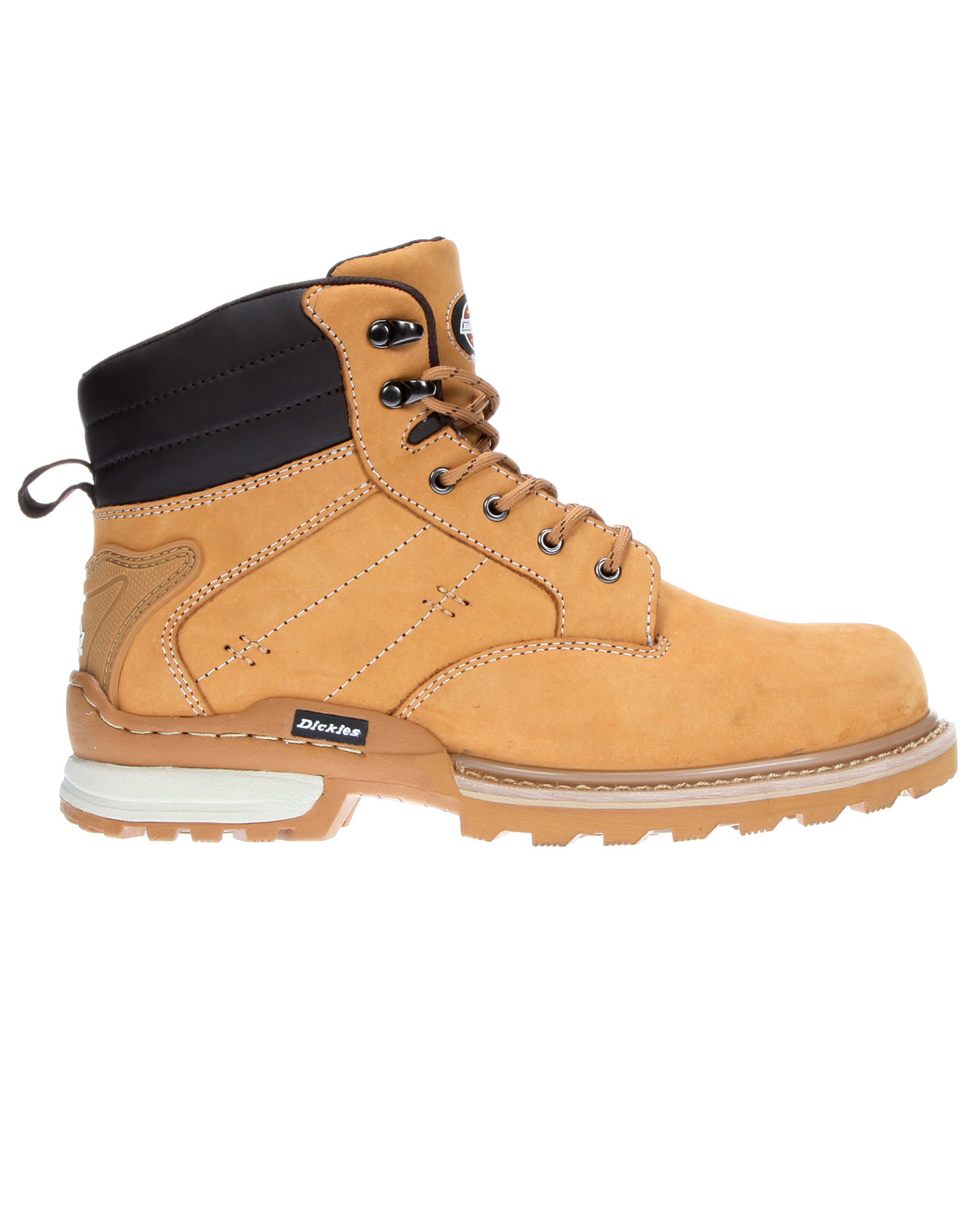 Dickies Canton Boot Safety Colours Footwear All Größes and Colours Safety 7043fa