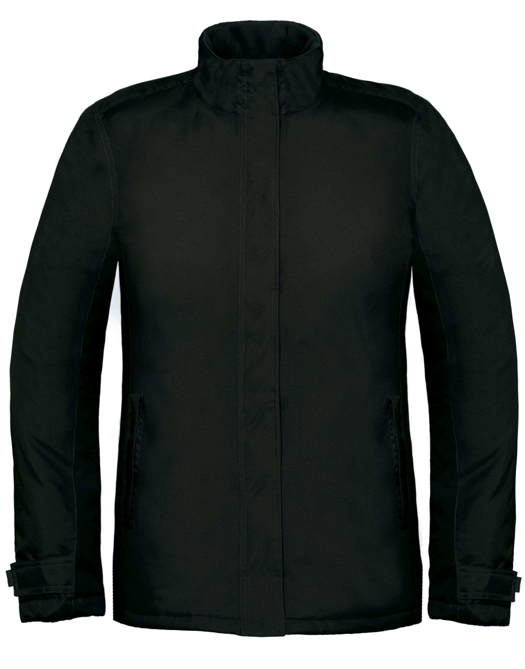 B&c Womens Real+ Jacket