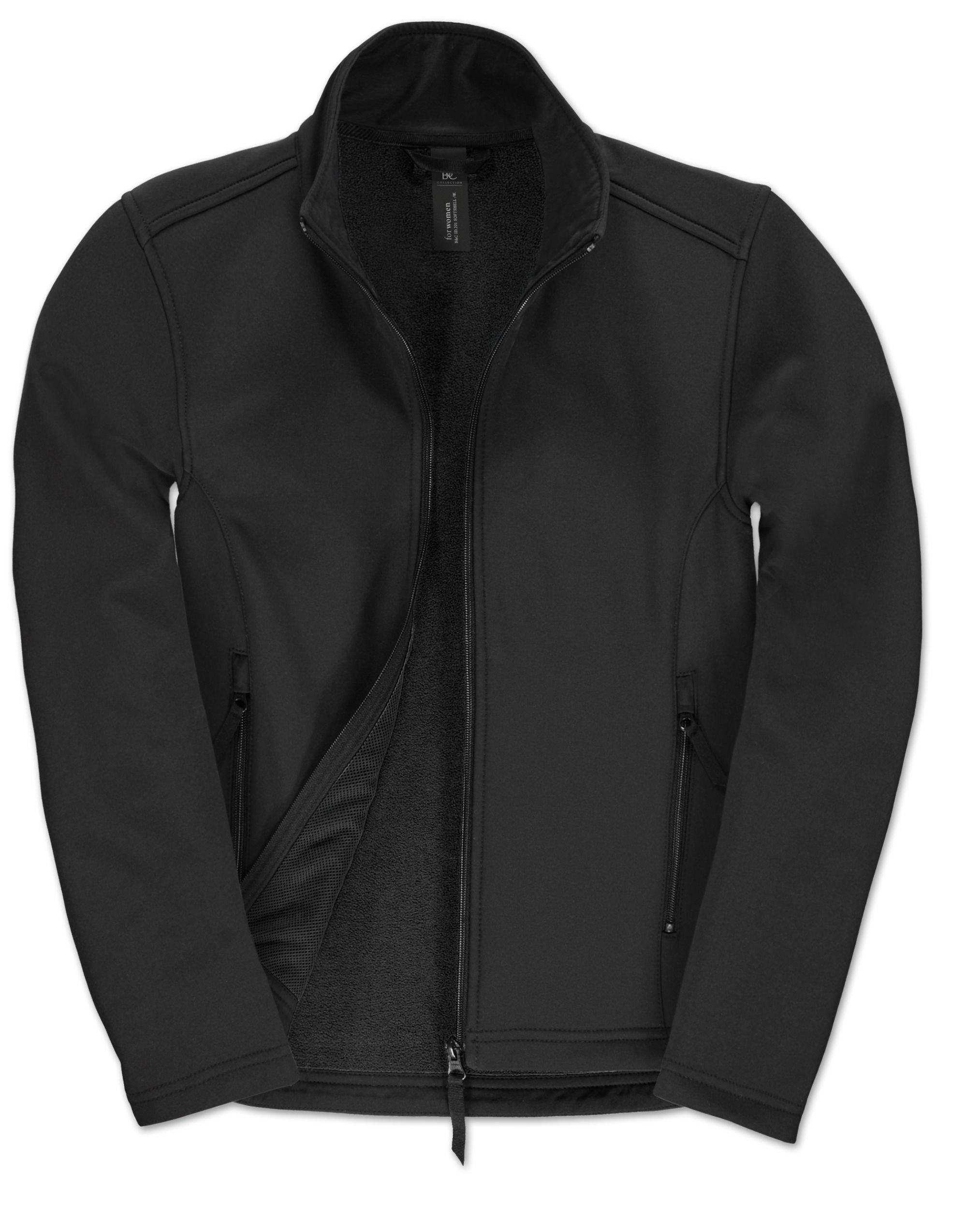 B&c Id.701 Softshell Jacket Womens