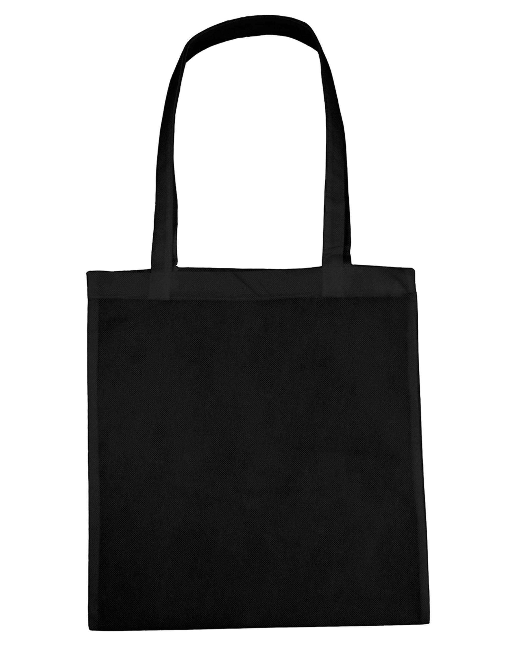Bags By Jassz /'Willow/' Plain Long Handle Shopper Promotional Bag PP3842LH