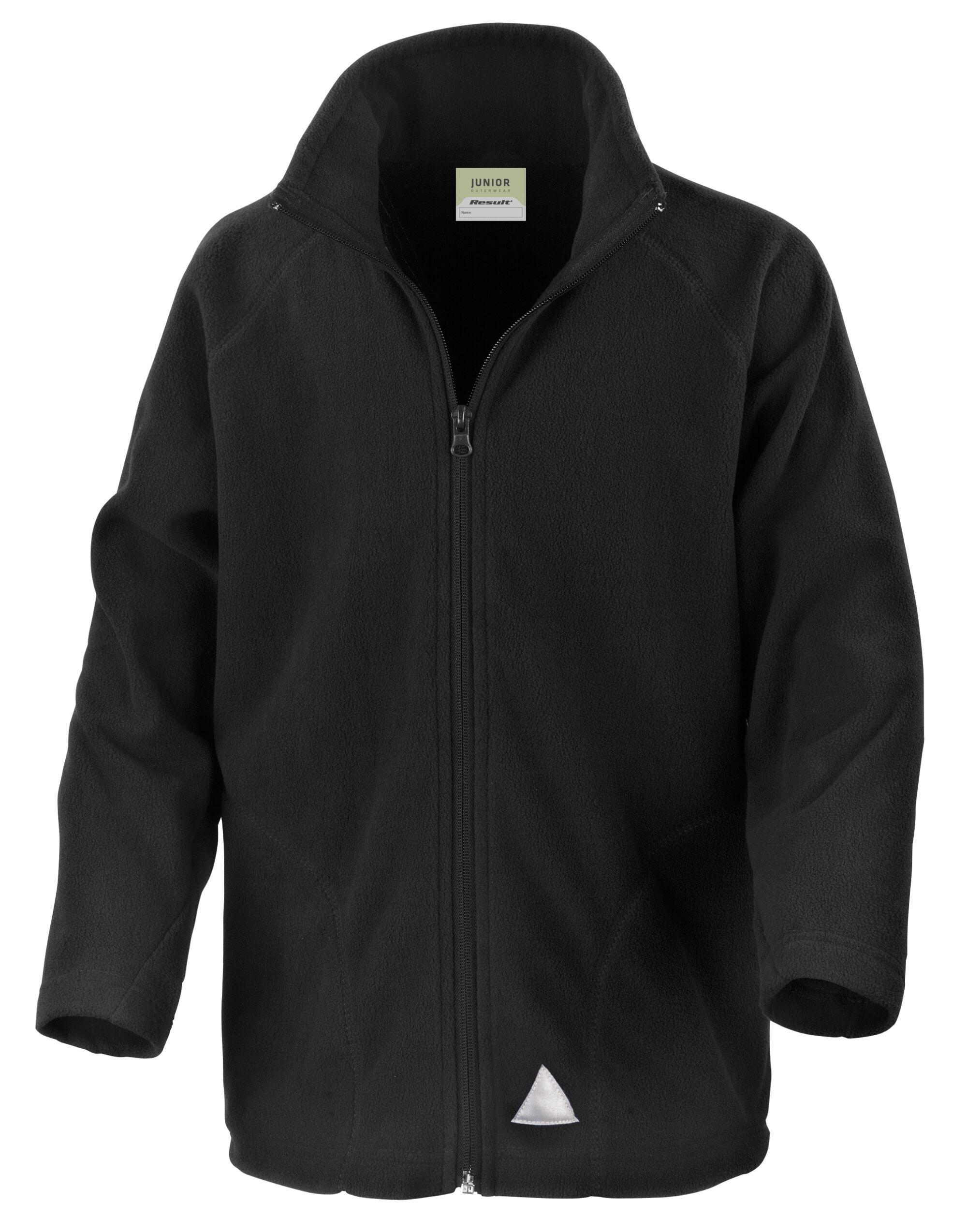 Core Children's Micron Fleece Jacket