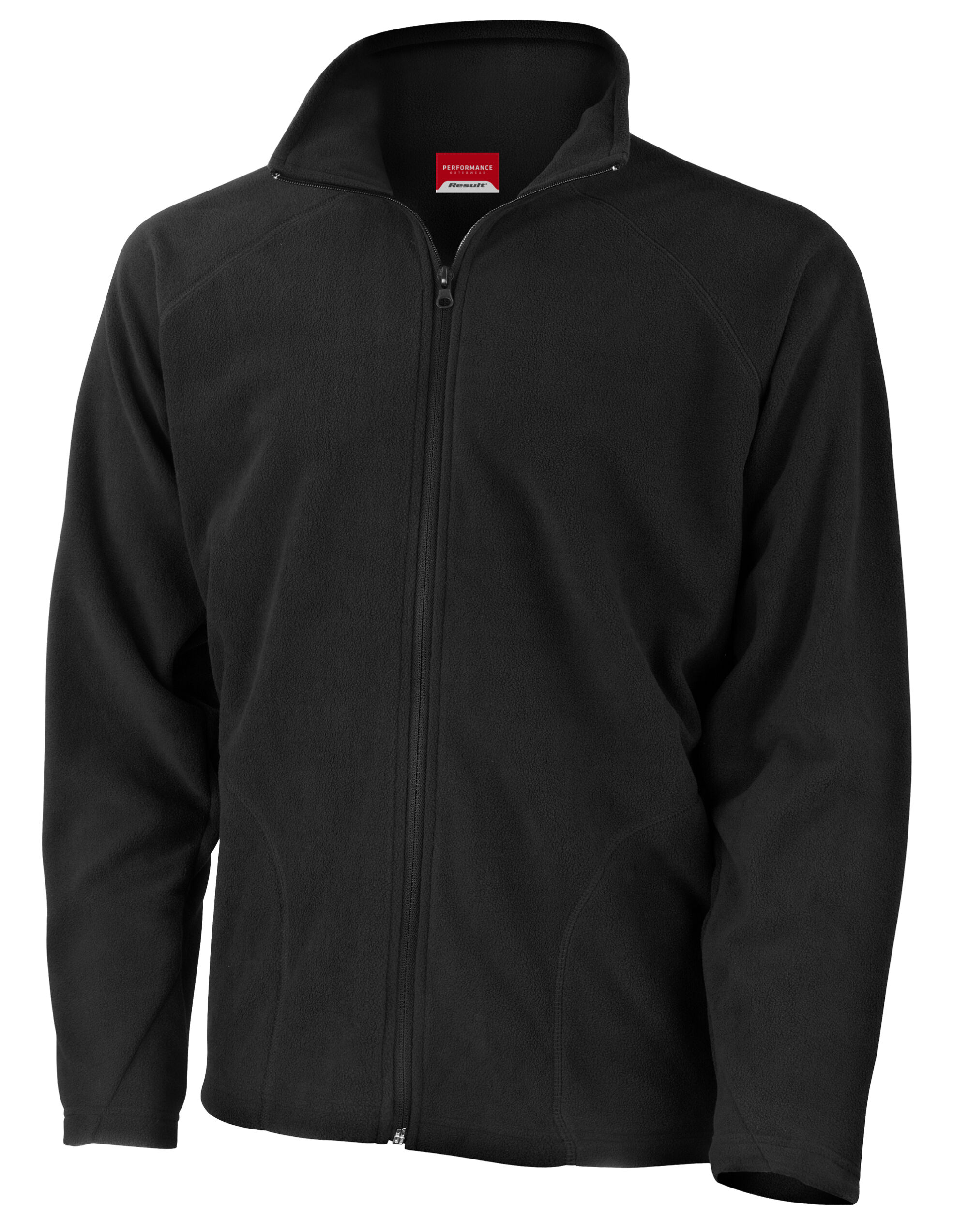 Core Men's Micron Fleece Jacket