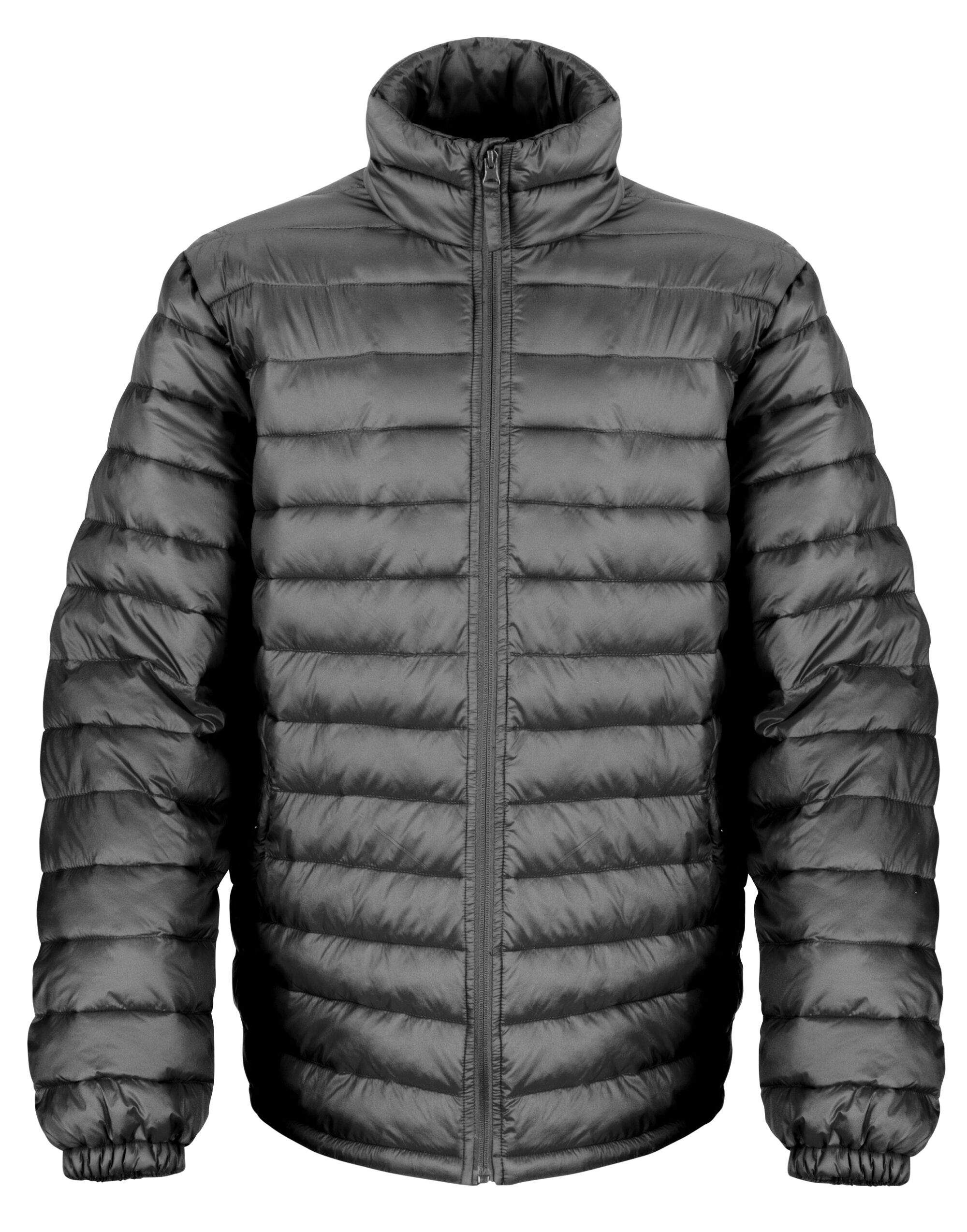 Result Urban Mens Ice Bird Padded Jack...
