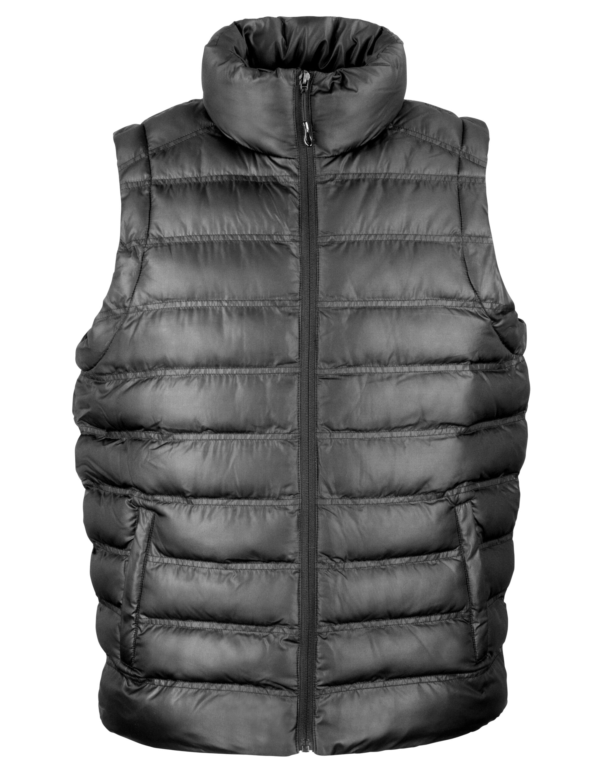 Result Urban Mens Ice Bird Padded Gile...
