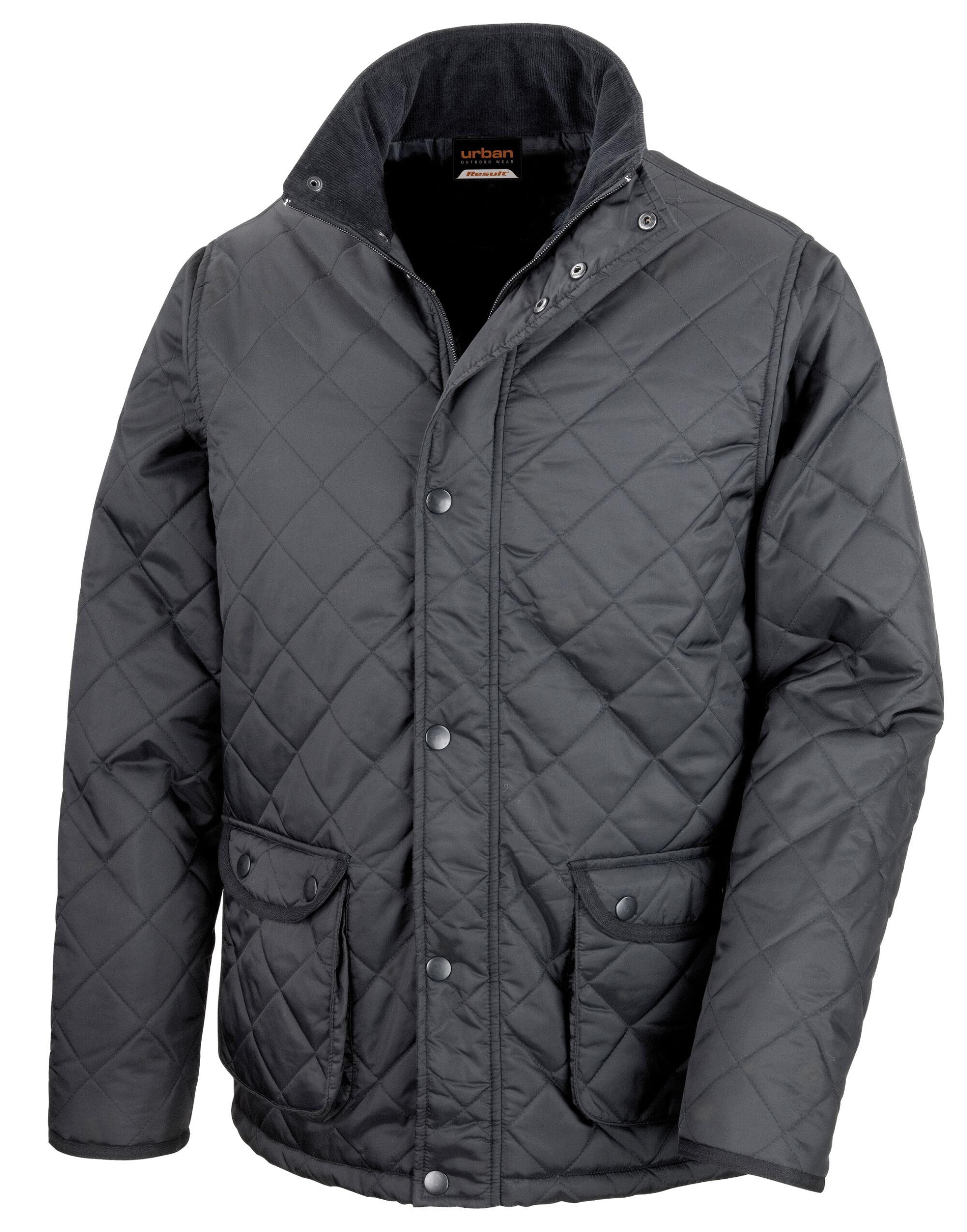 Urban Cheltenham Jacket