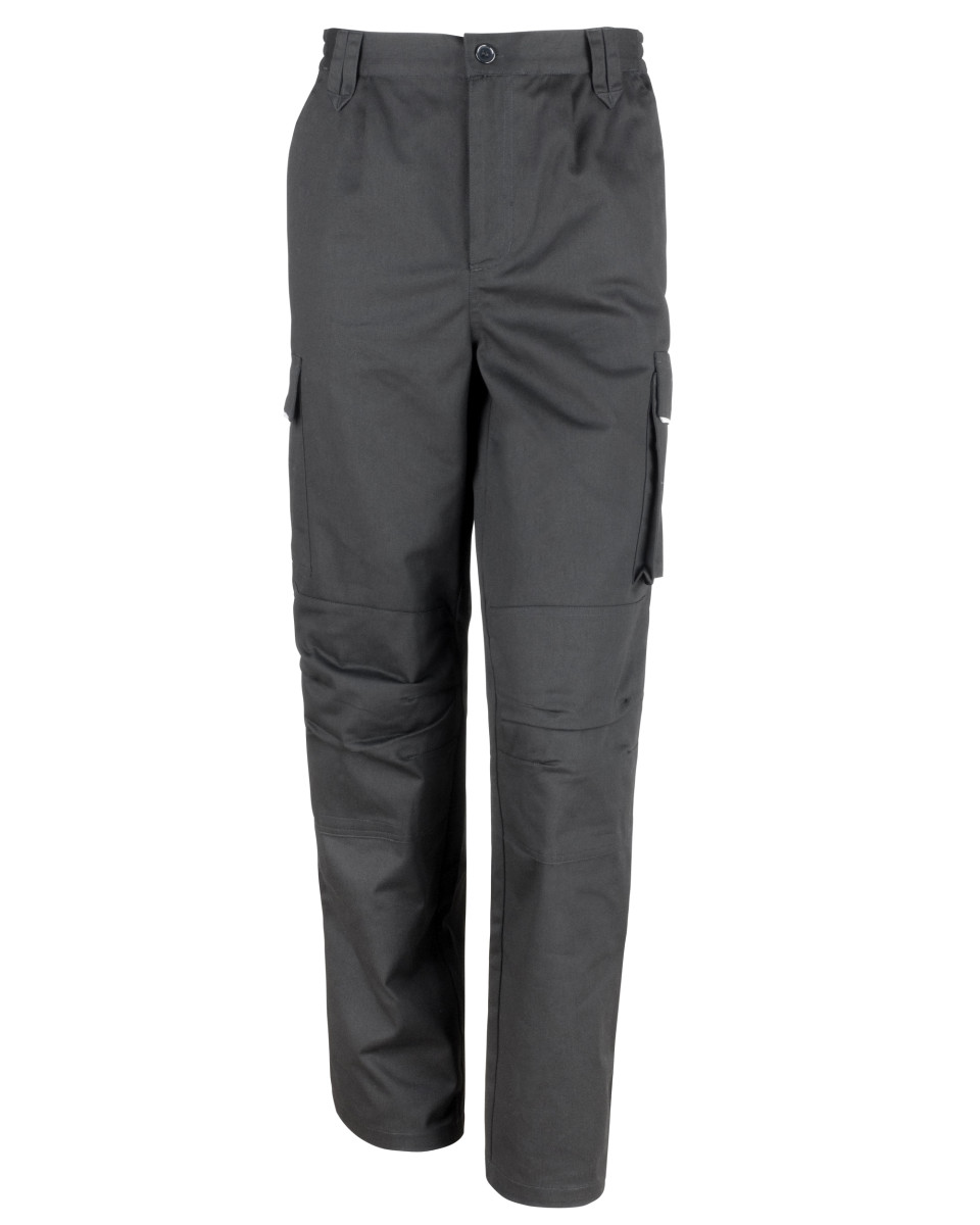Result Workguard Action Trousers (reg)