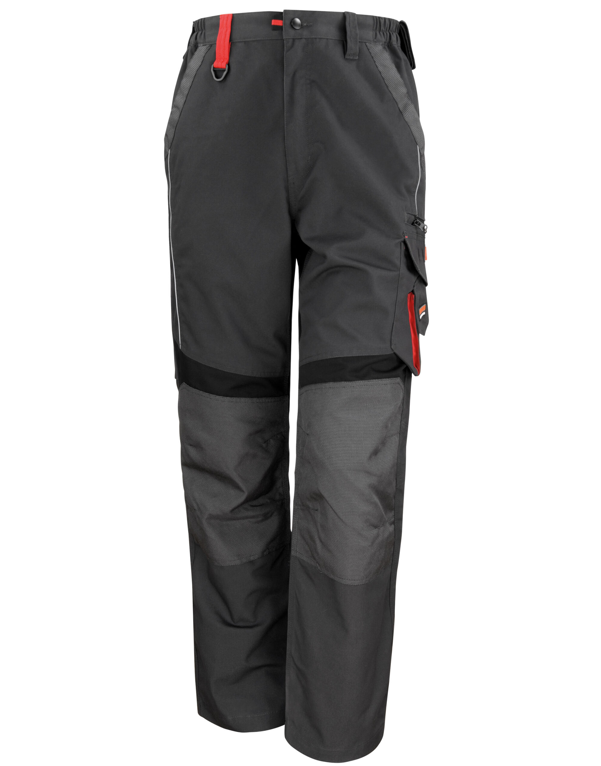 Result Workguard Technical Trousers(re...