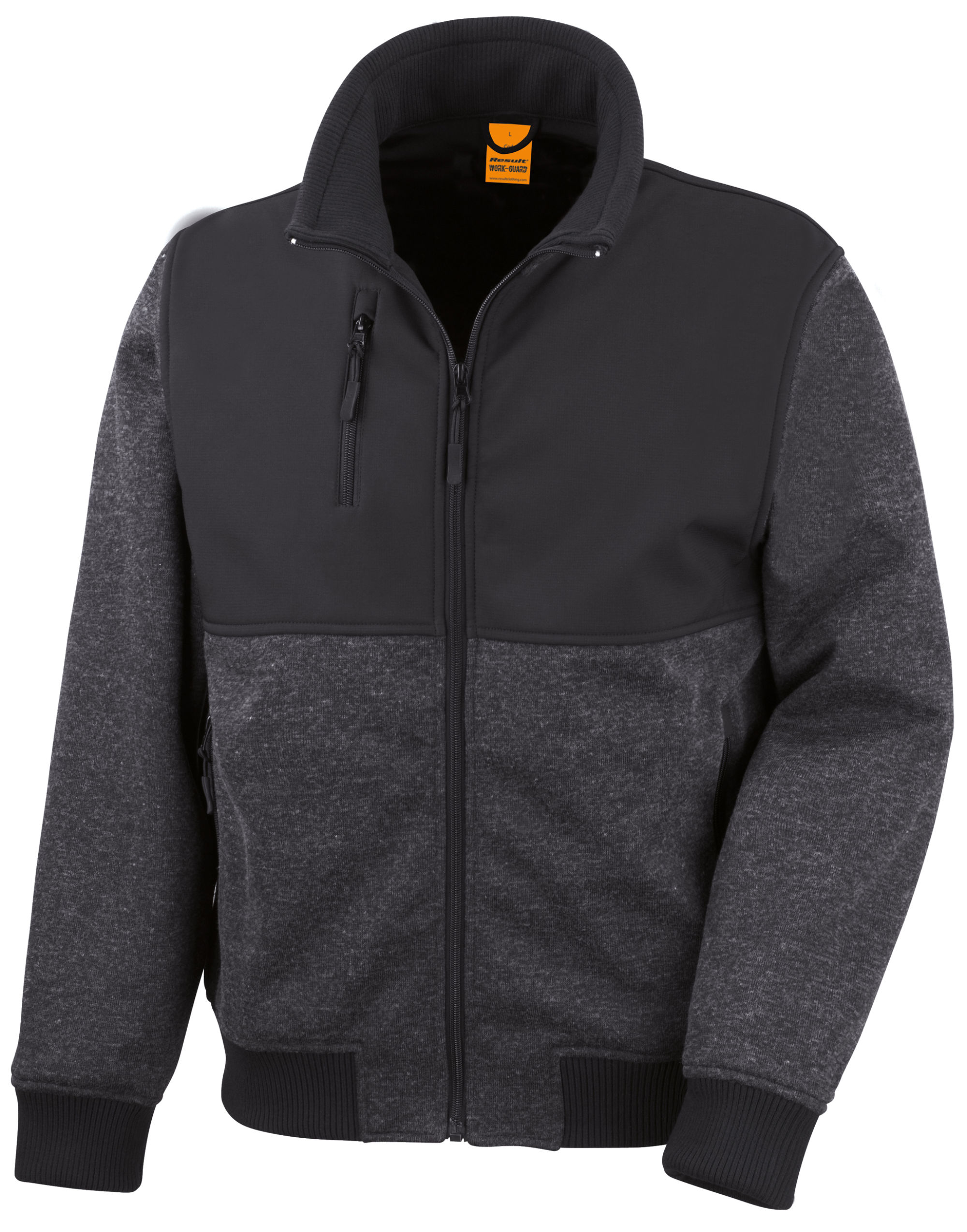 Result Workguard Brink Stretch Jacket