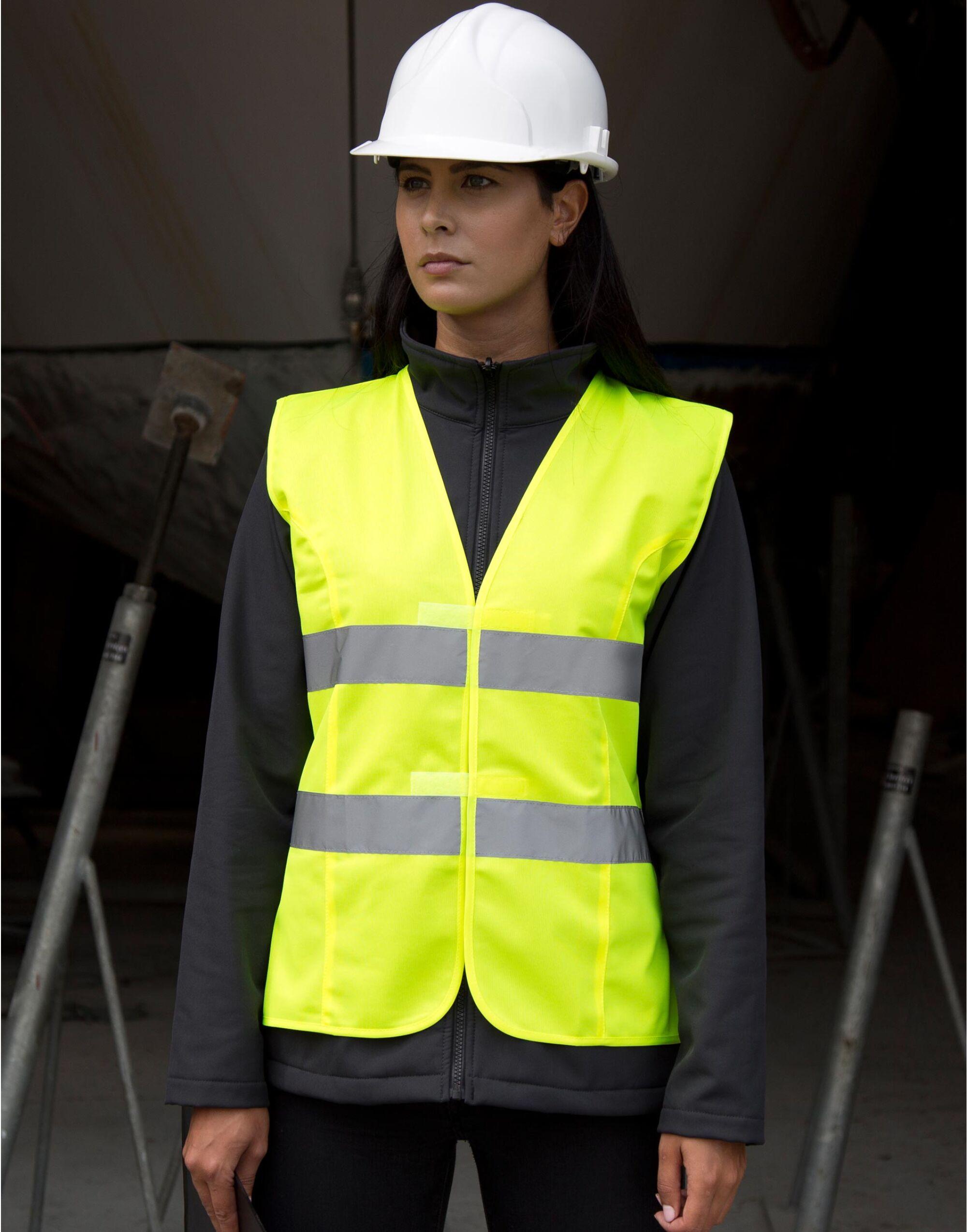 Result Safeguard Womens Safety Vest