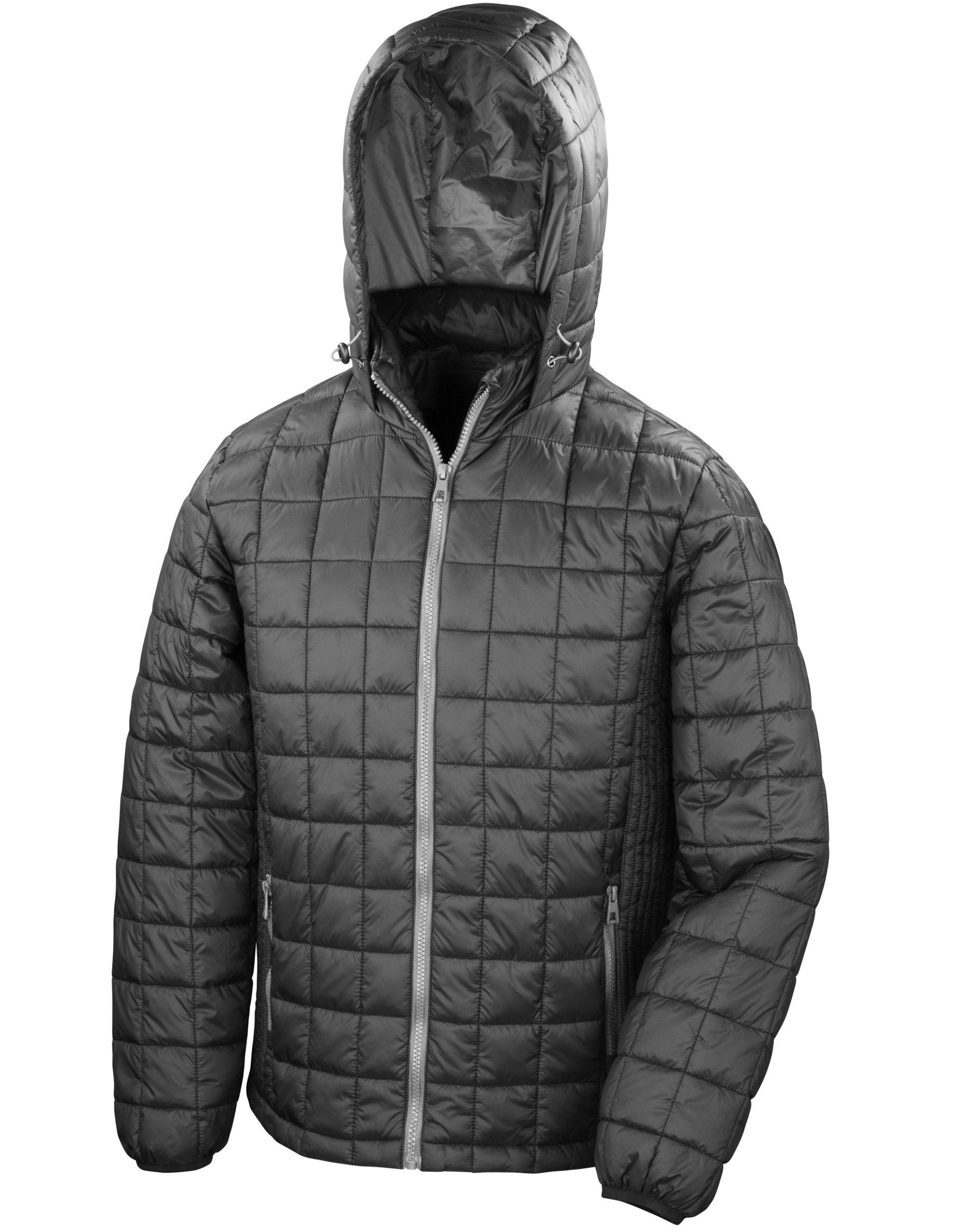 Result Urban Blizzard Jacket
