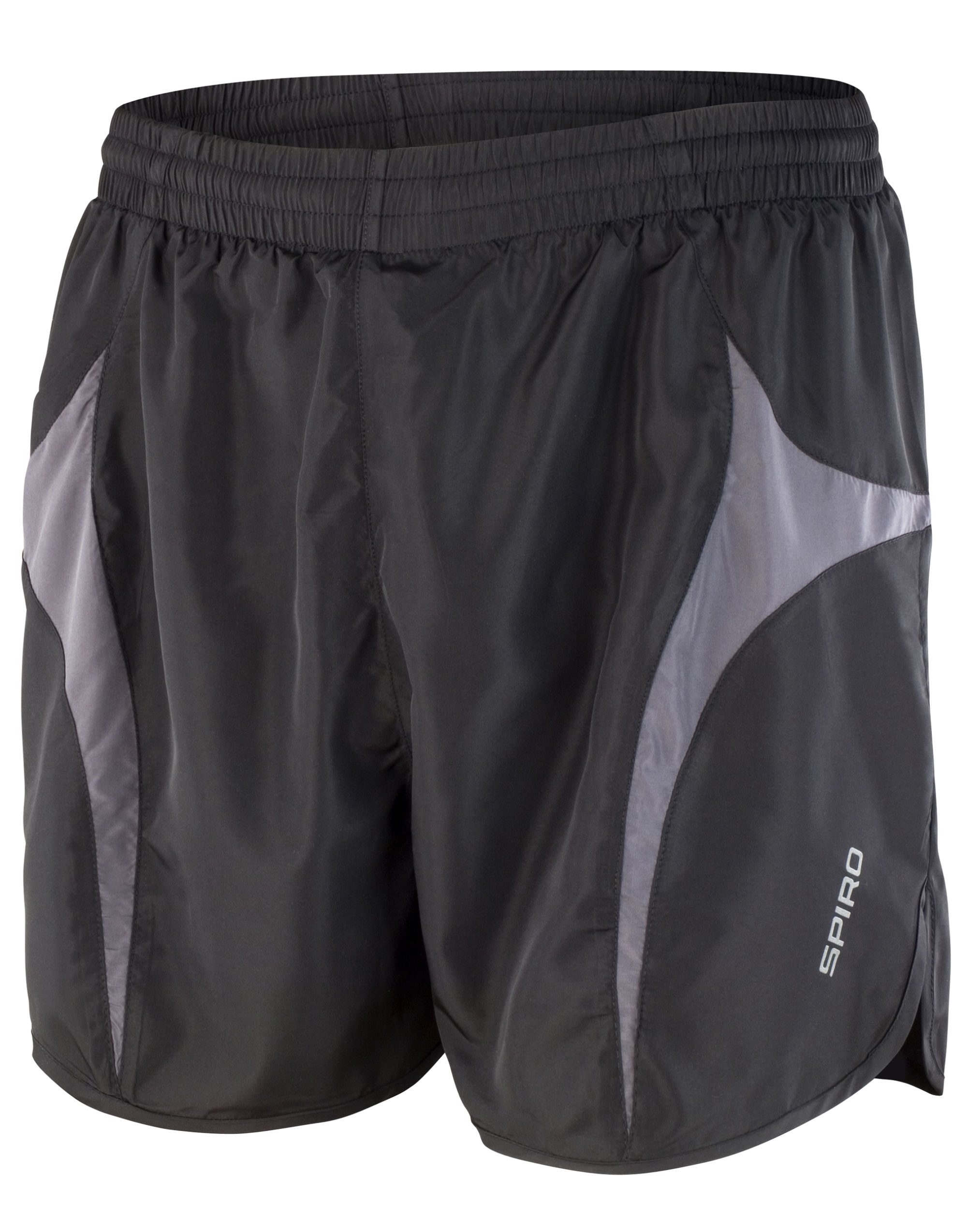 Spiro Unisex Micro-lite Running Shorts