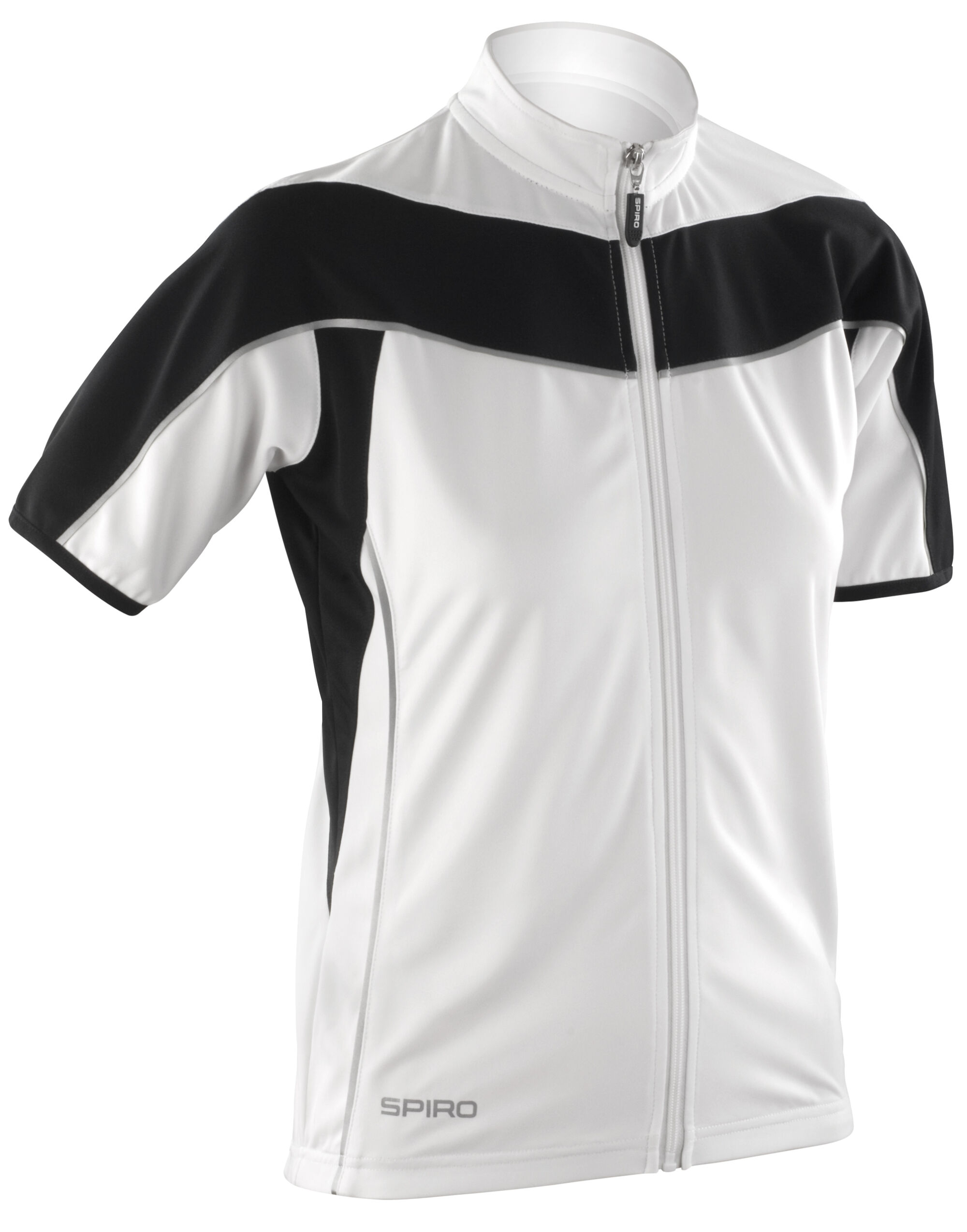 Spiro Ladies S/s Performance Top
