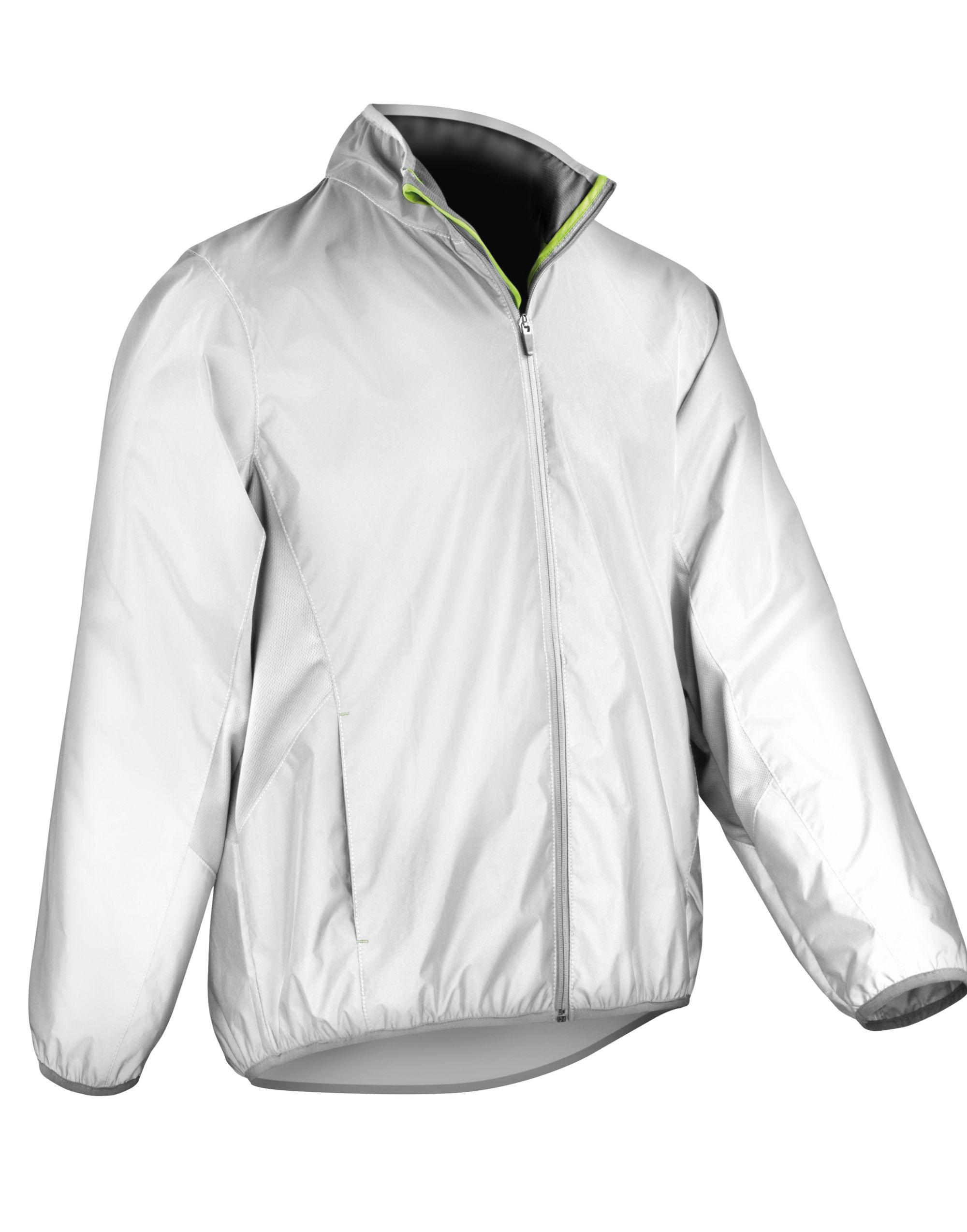 Spiro Reflectex Hi-vis Jacket