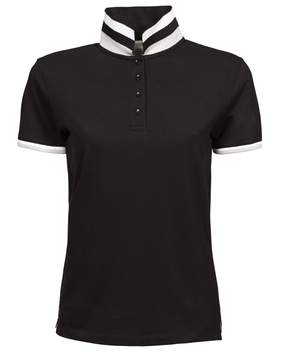 Tee Jays Ladies Club Polo