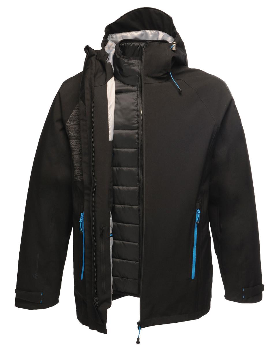 Regatta Xpro Mens Evader Ii Jacket