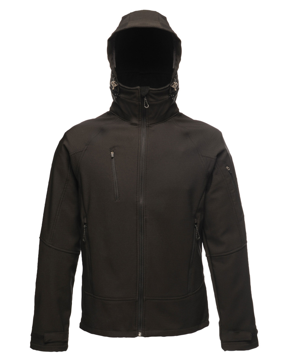 Regatta Xpro Mens Powergrid Softshell
