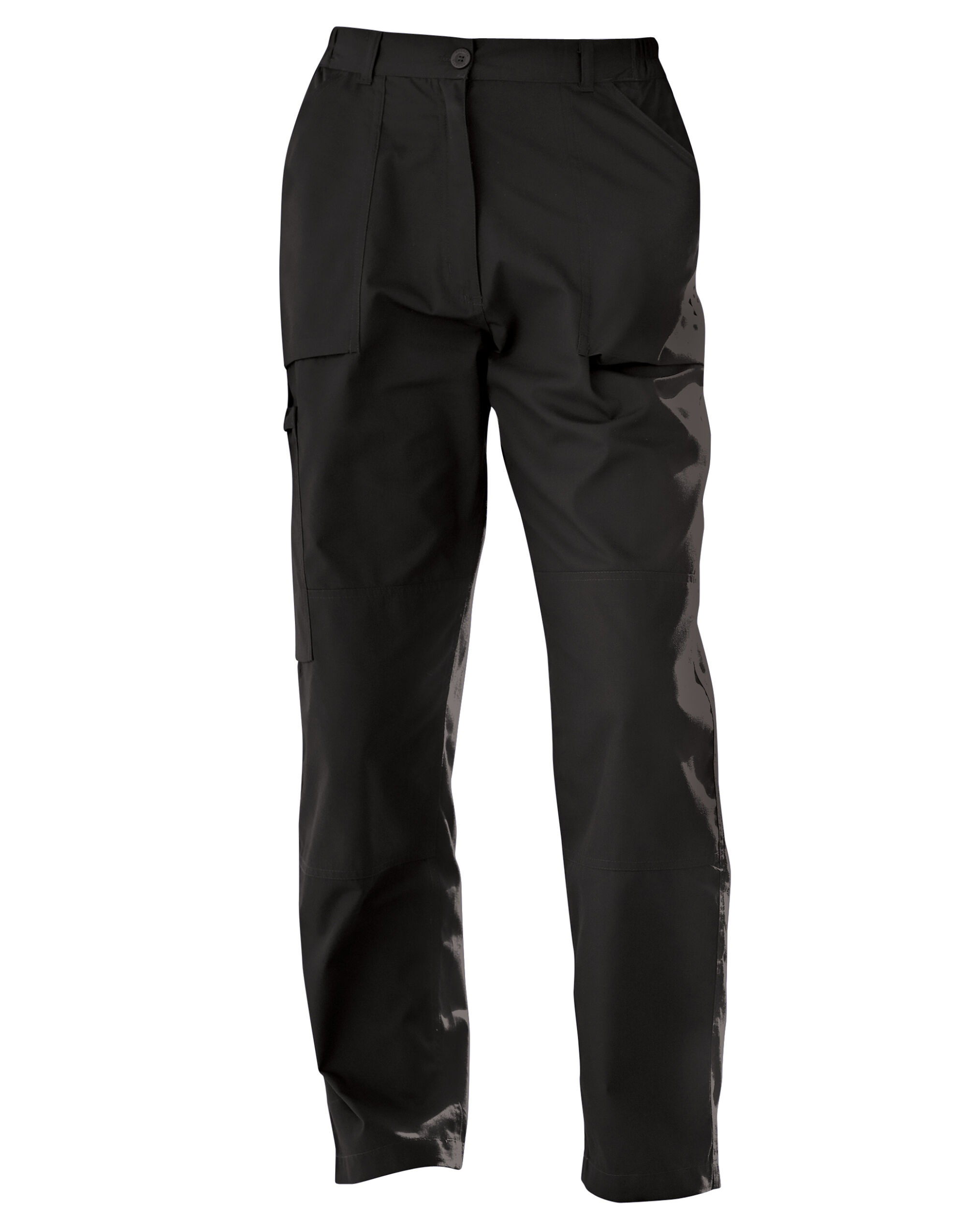 Ladies New Action Trouser (long)