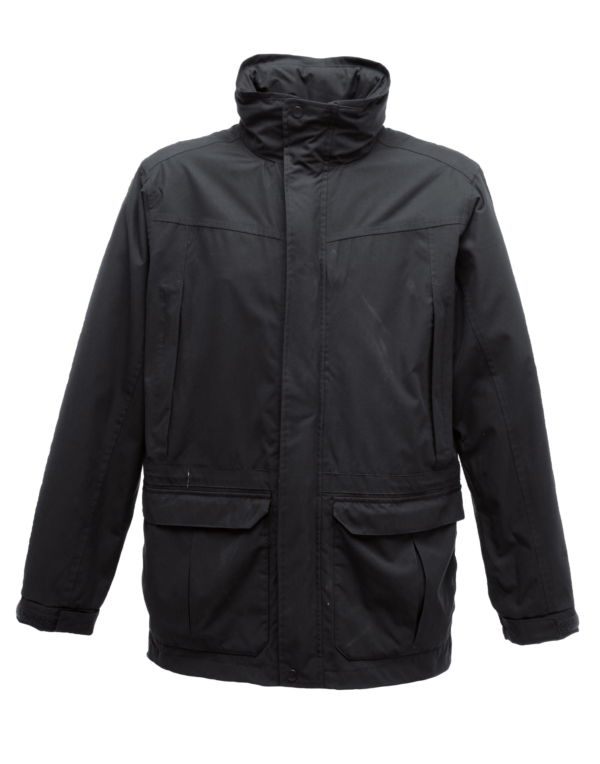 Regatta Vertex Iii Jacket