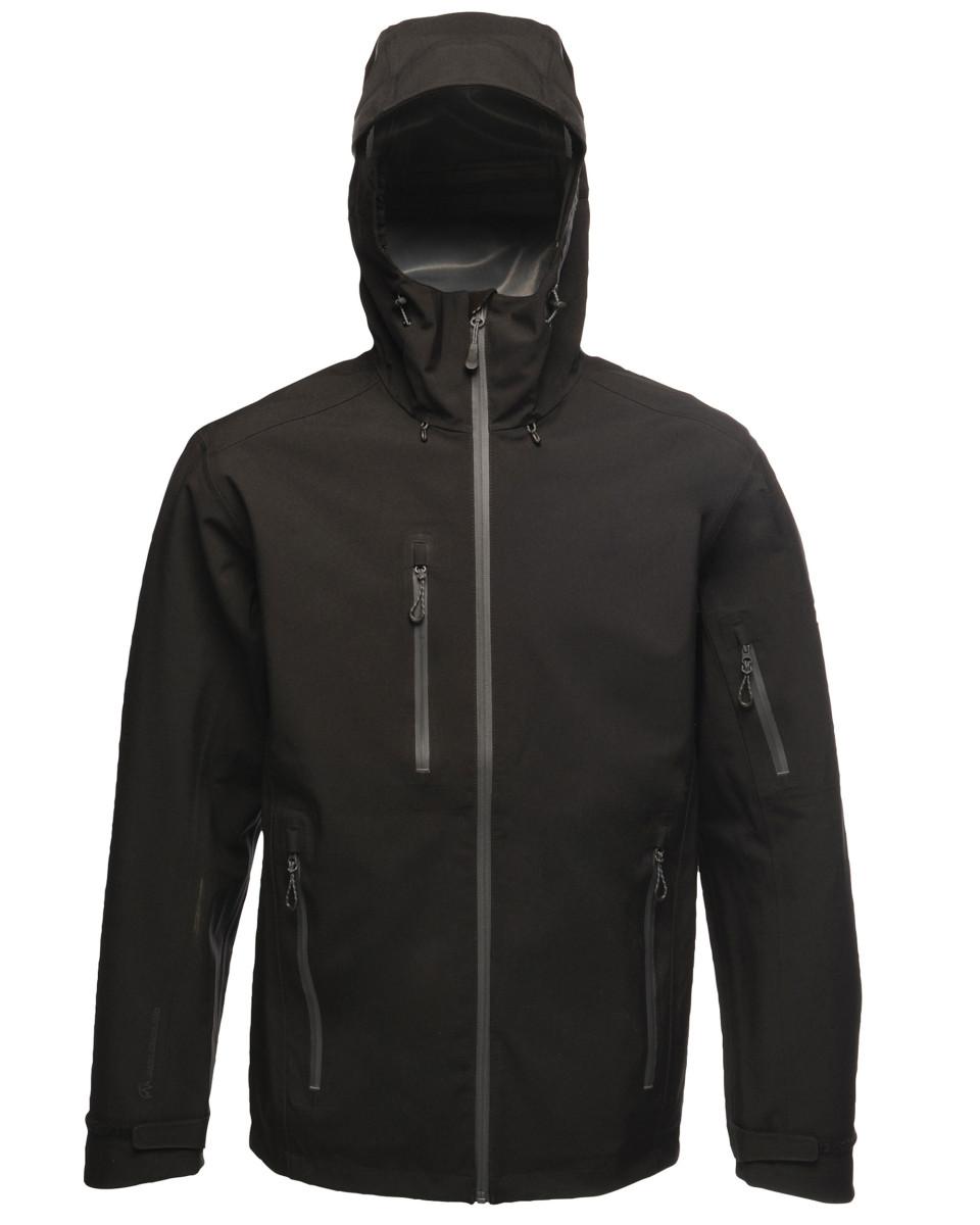 Regatta Xpro Mens Triode Shell Jacket