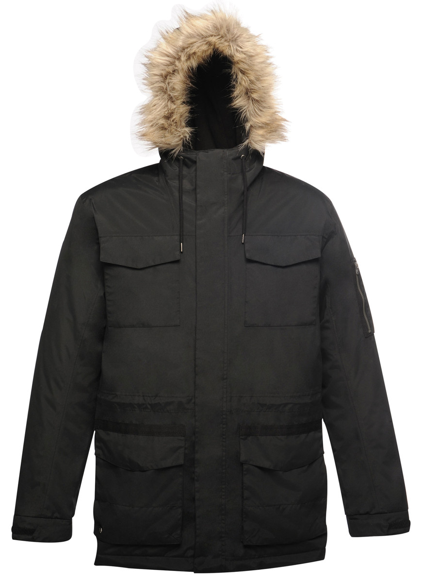 Regatta Originals Ardwick Parka Jacket
