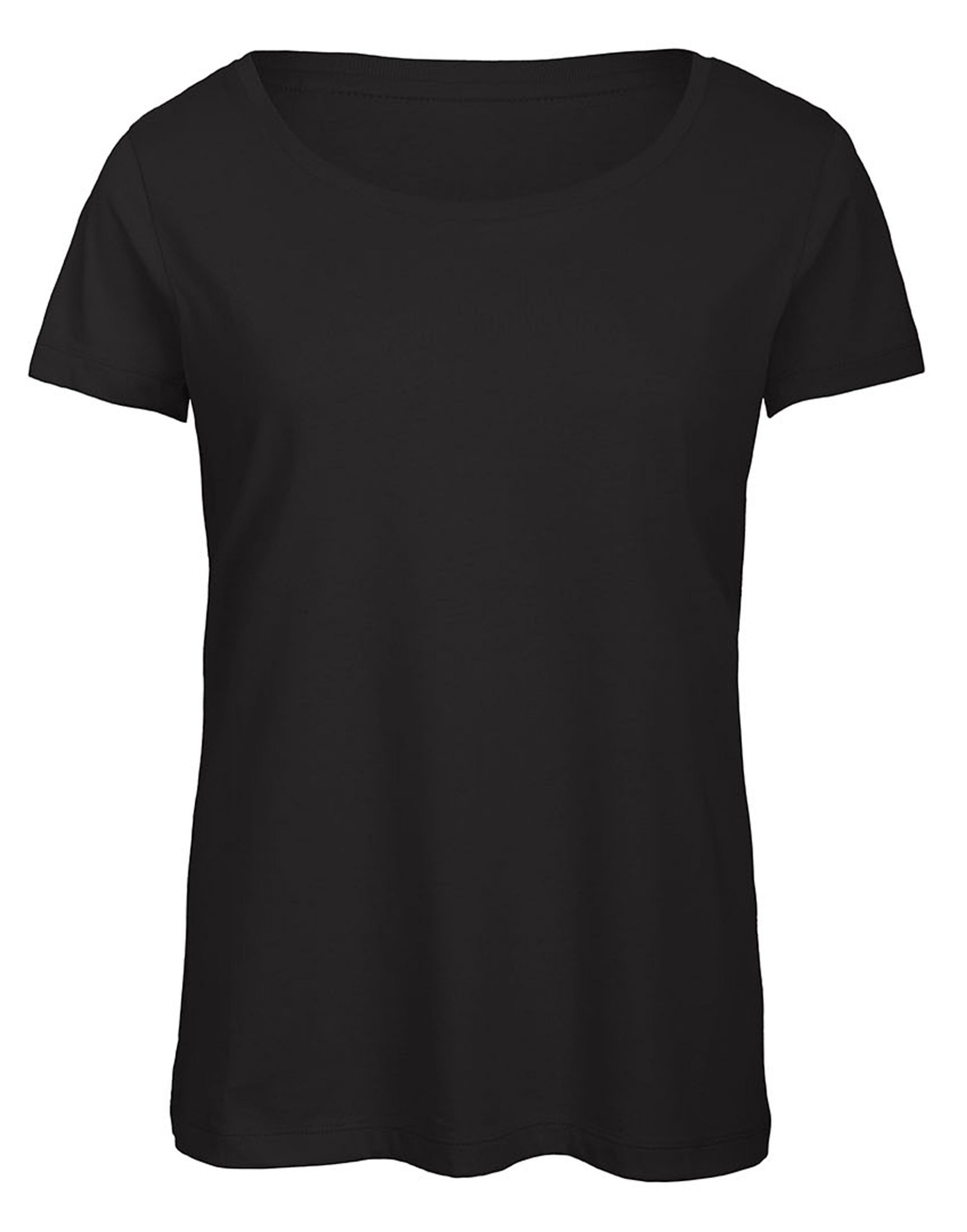 B&c Womens Favourite Triblend Tee