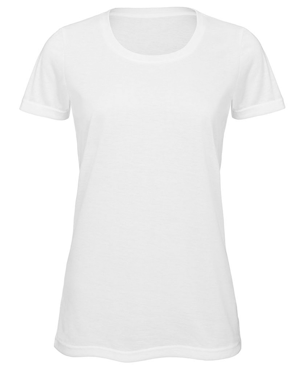 B&c Womens Favourite Sublimation Tee
