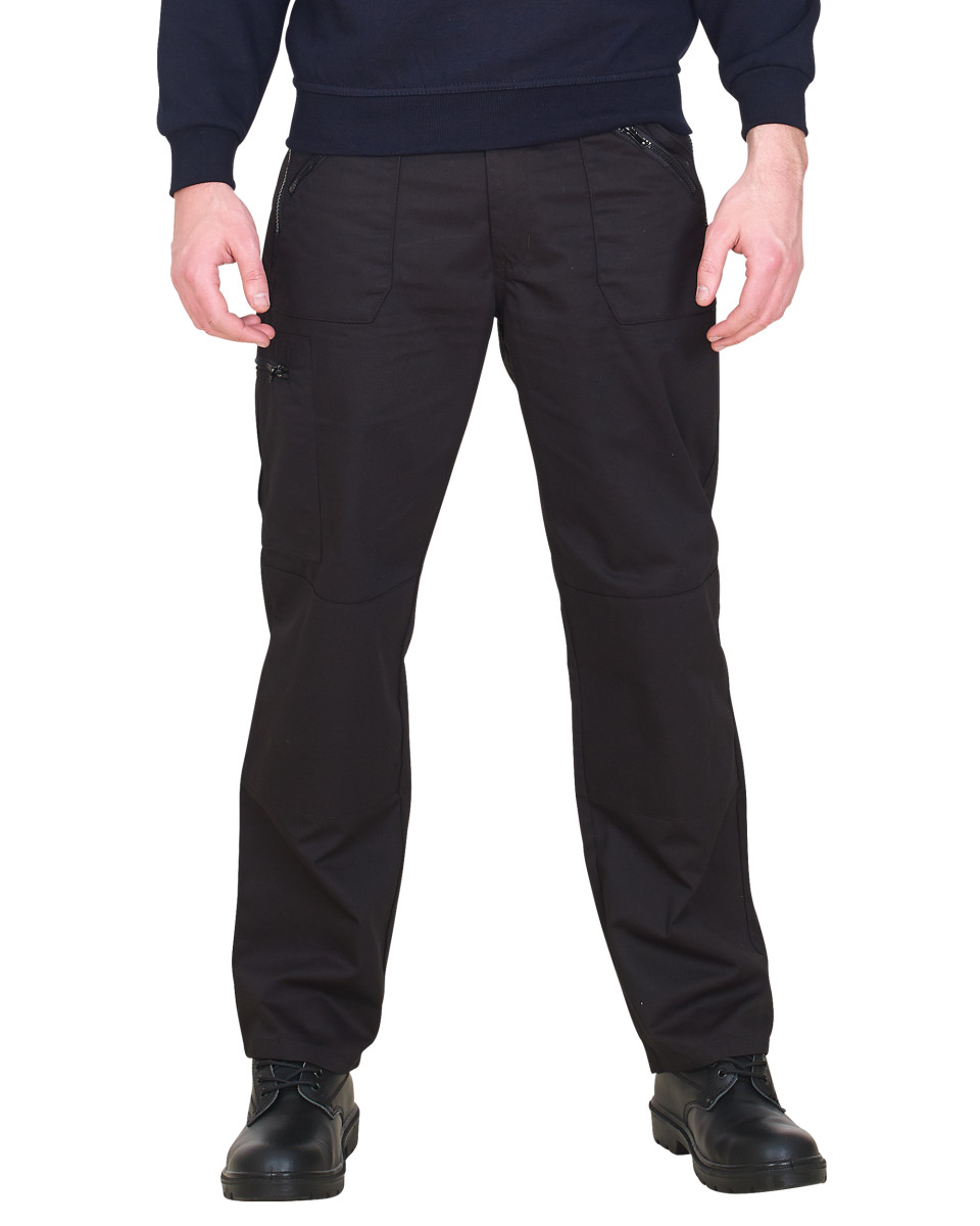 Workwear Action Trouser (regular)