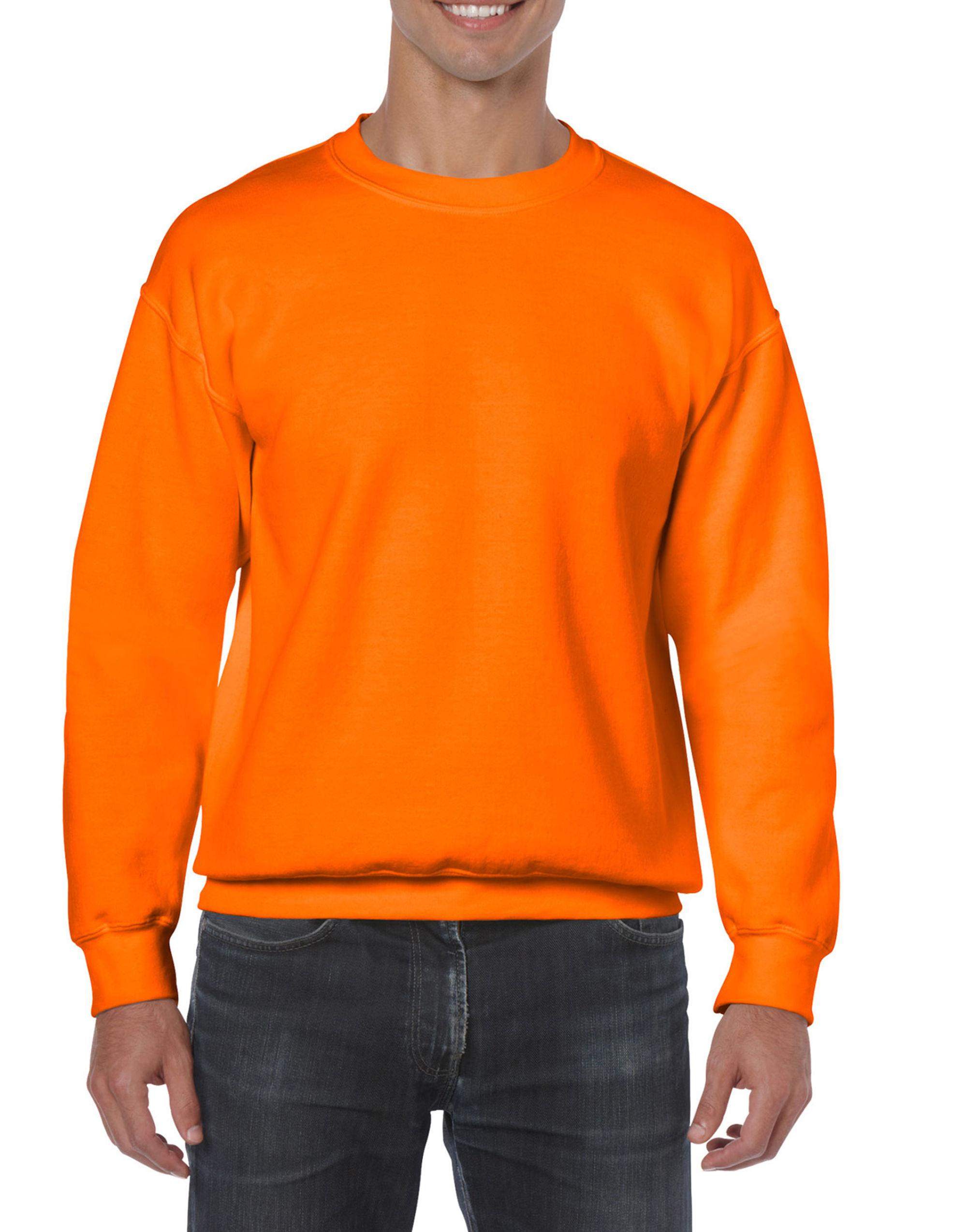 Heavy Blend 50/50 Sweatshirt