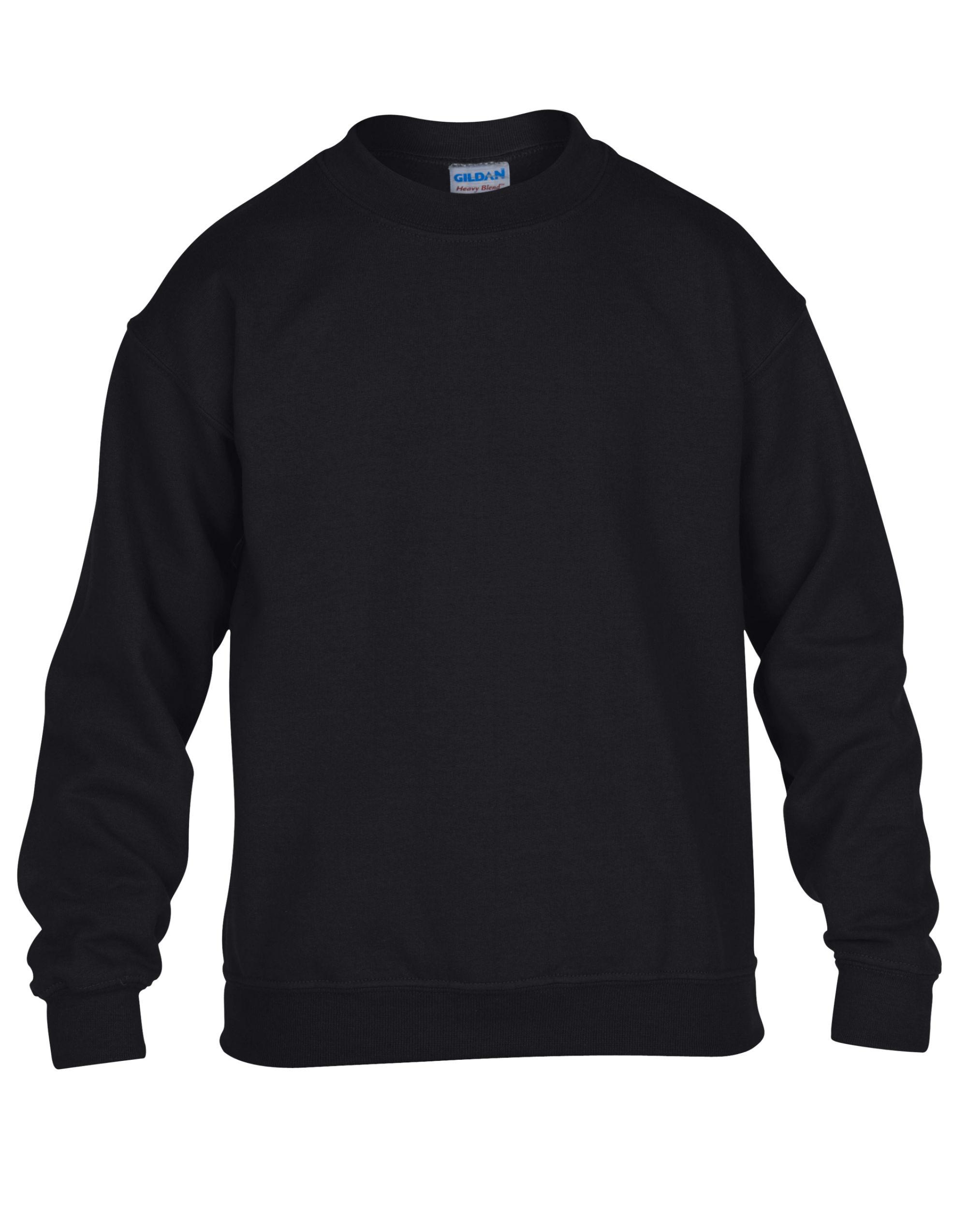 Children's Heavy Blend Crewneck Sweatshirt