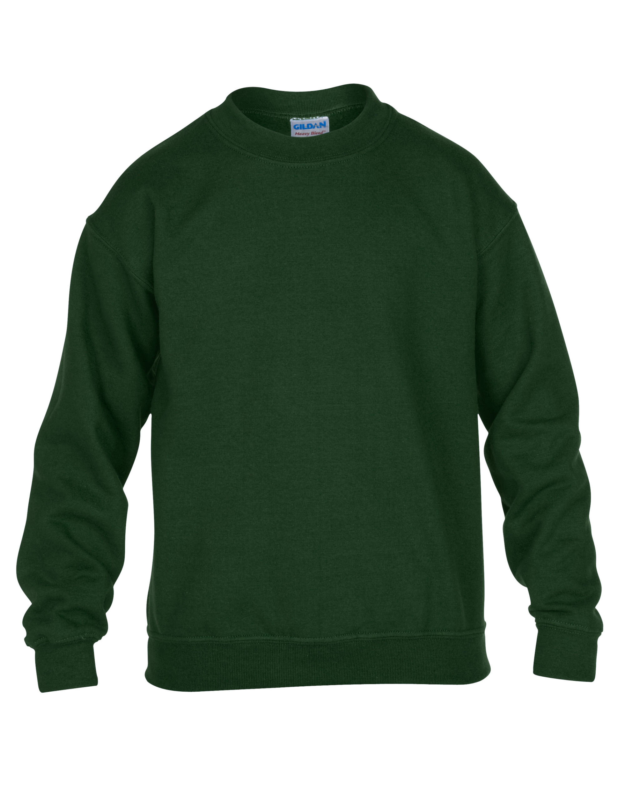 Childrens Crewneck Sweatshirt