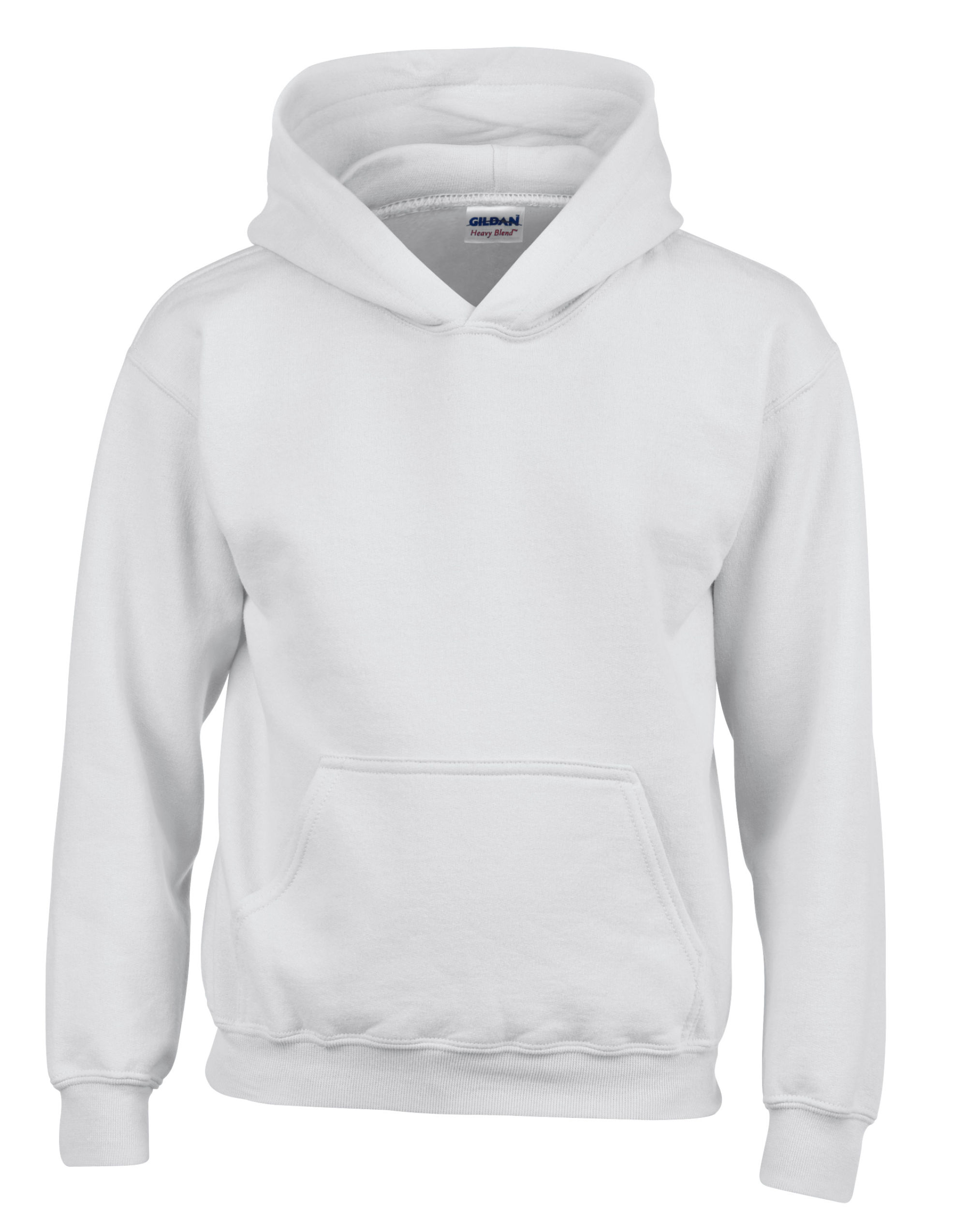 Heavy Blend Children's Hooded Sweatshirt