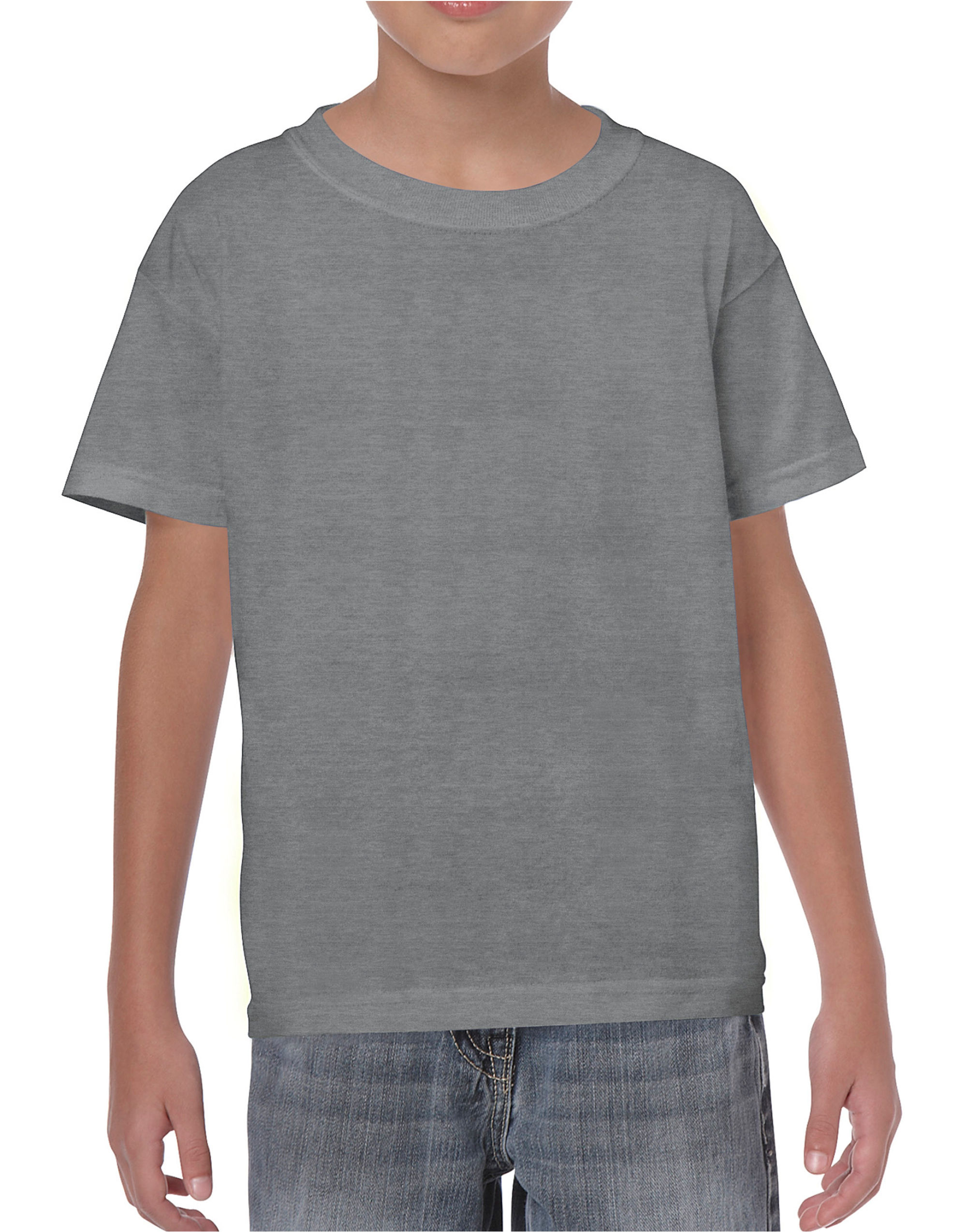 Childrens Heavy T-Shirt