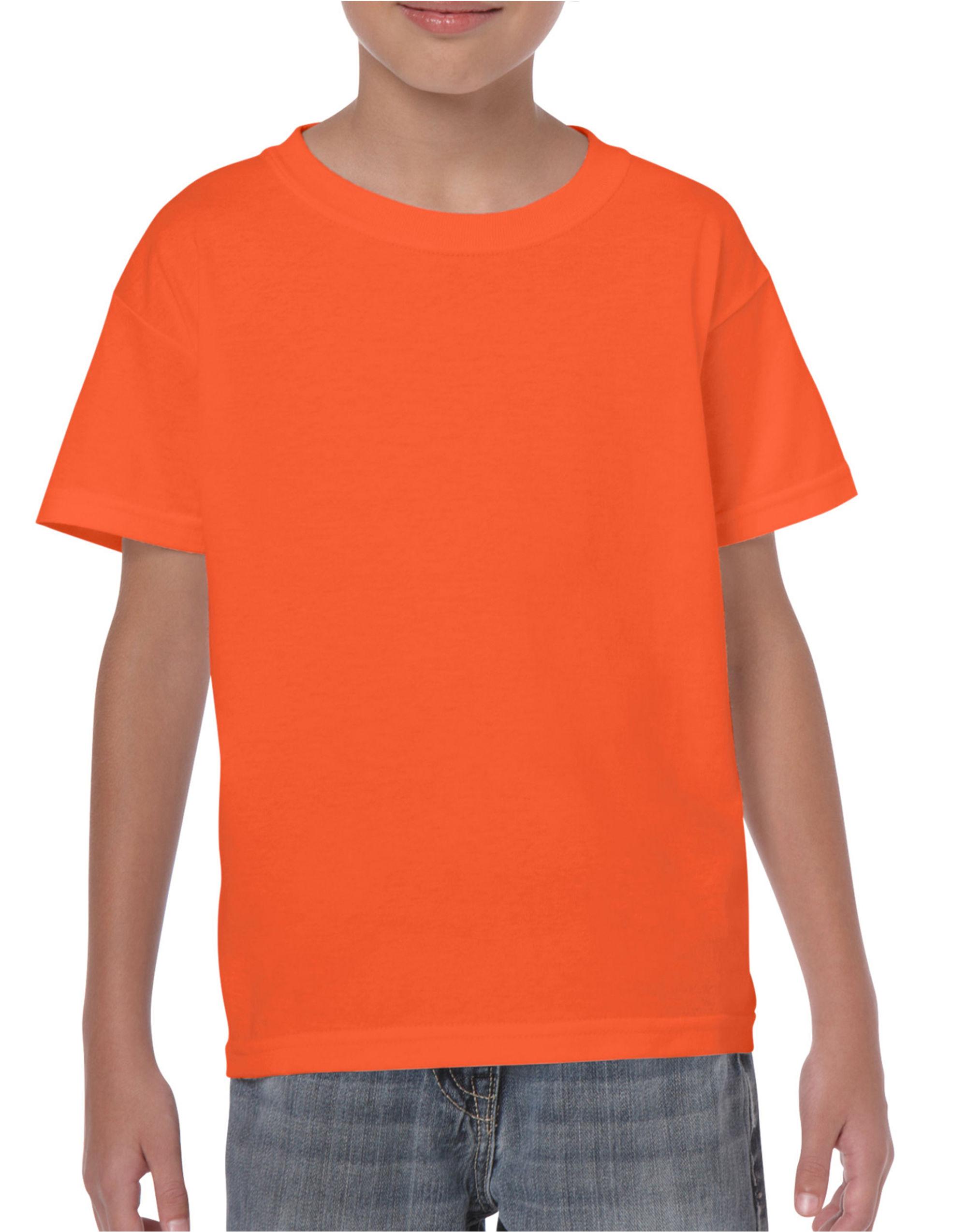 Children's Heavy Cotton T-Shirt