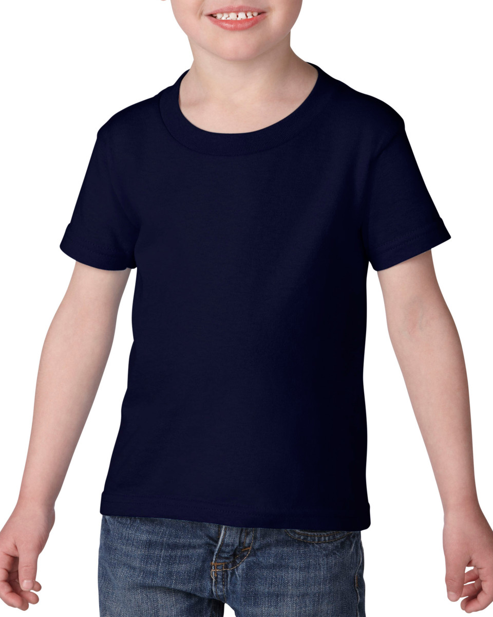 Heavy Cotton Toddler Tee