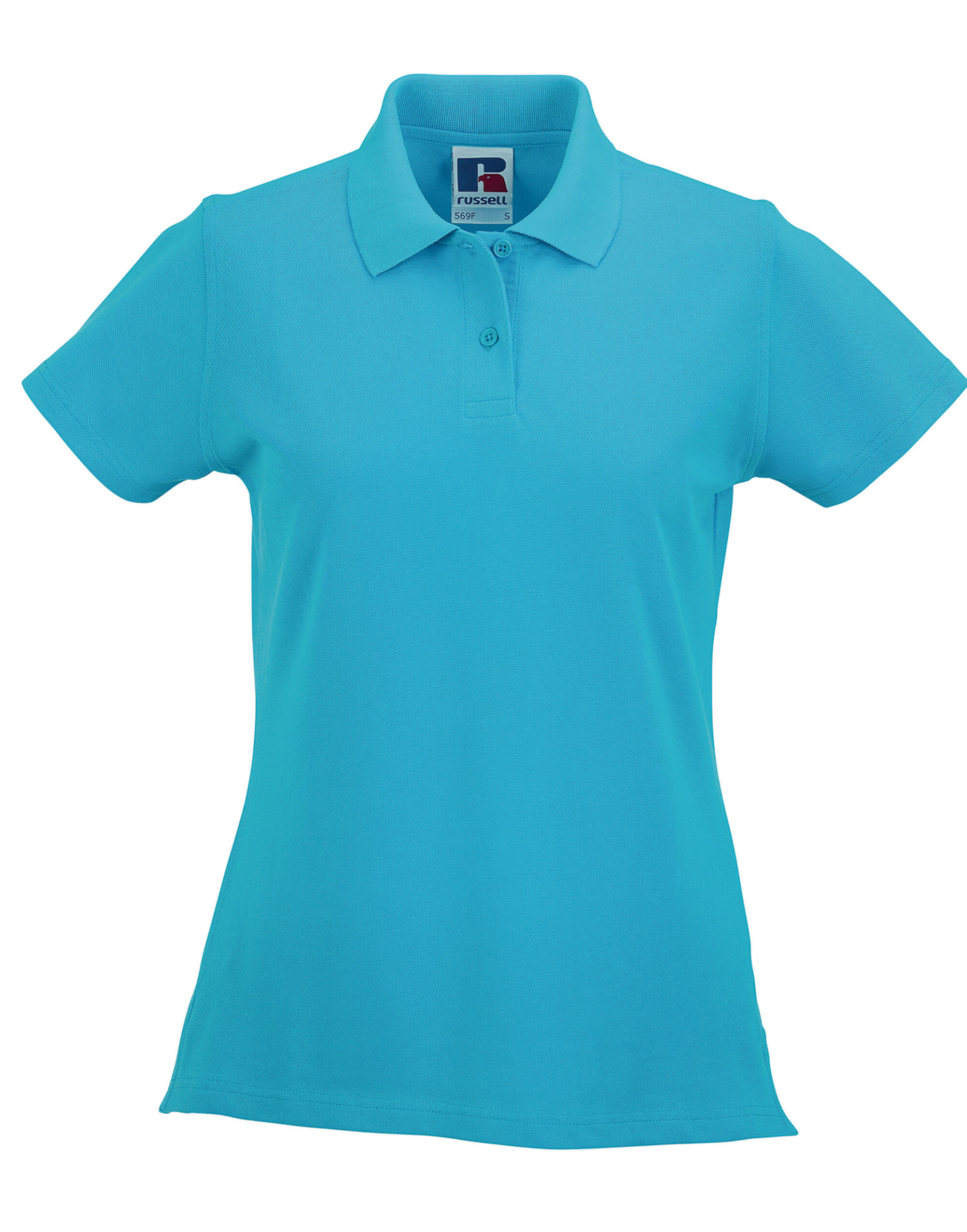 Ladies Classic Cotton Polo