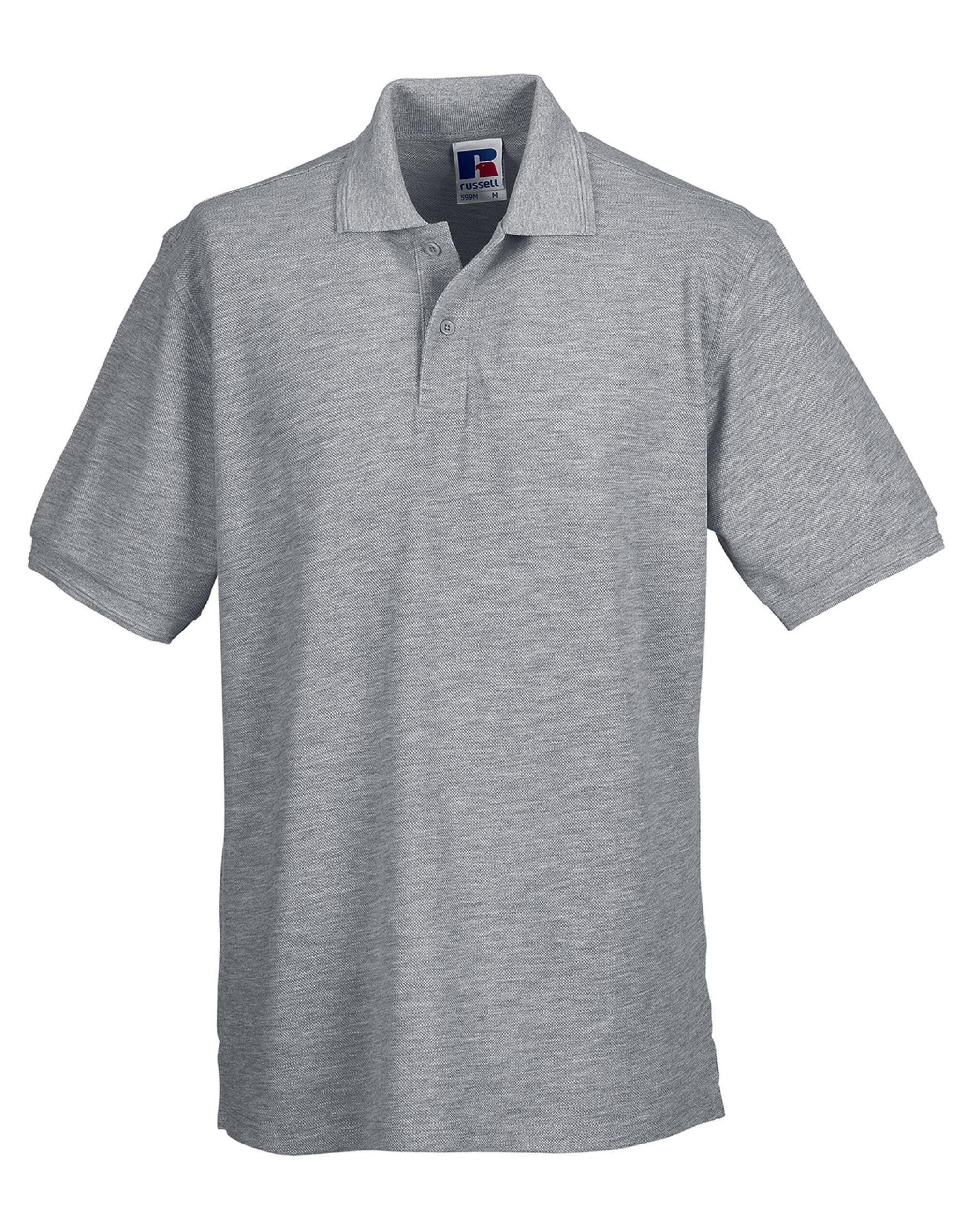 Hardwearing Polo Shirt