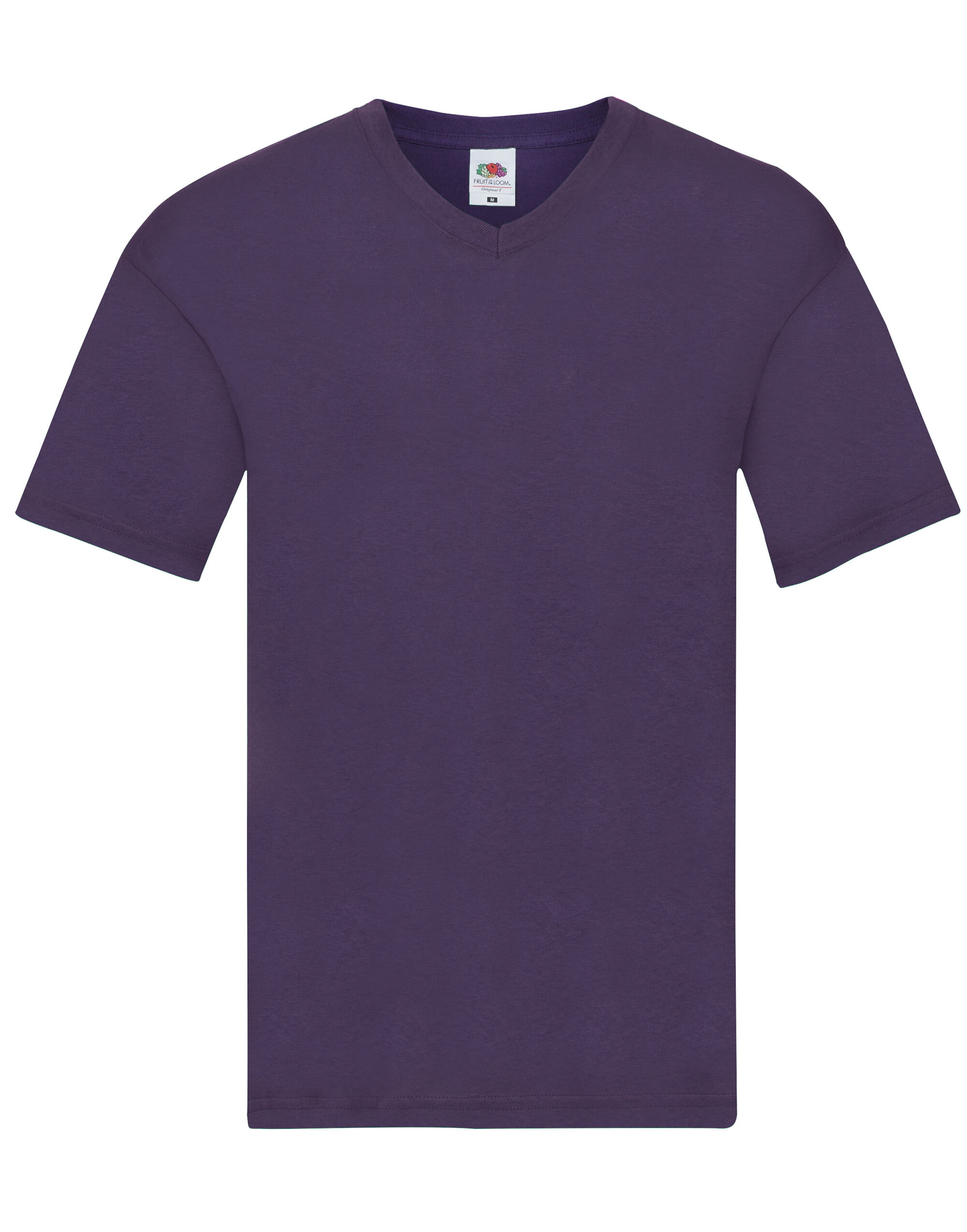 FOTL Mens Original V Neck Tee