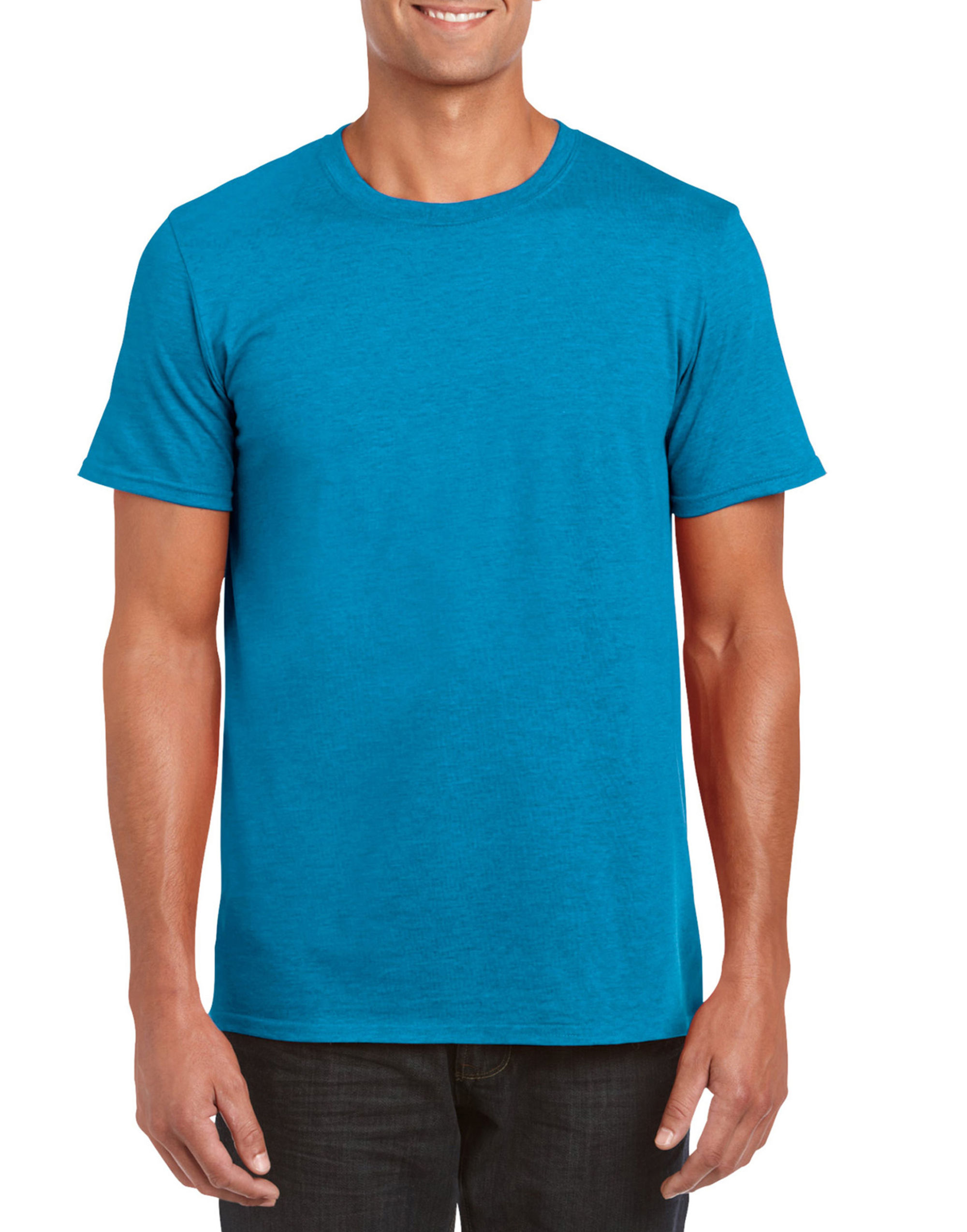 Mens Softstyle S/Sleeve T-Shirt