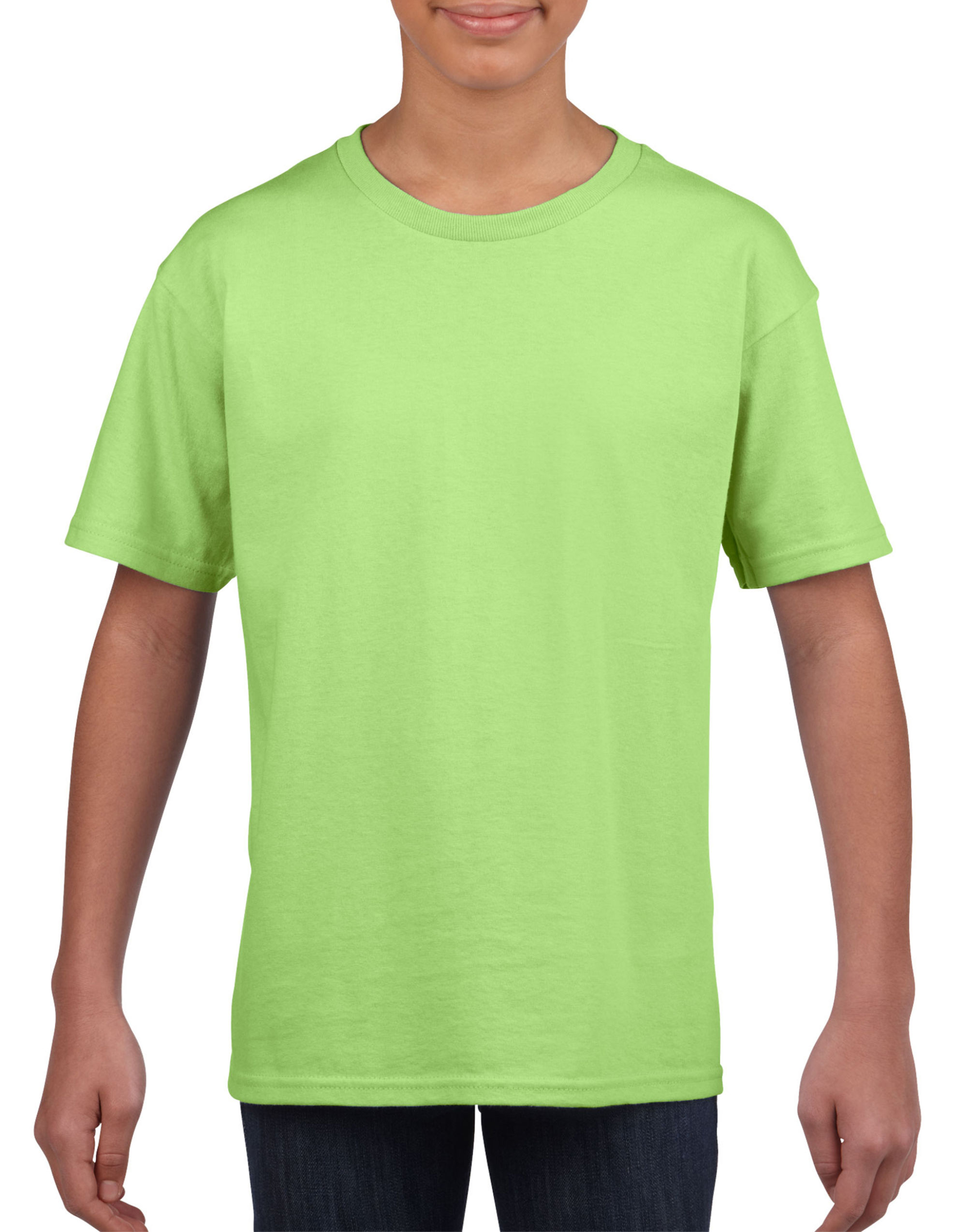 Kids Softstyle T-Shirt
