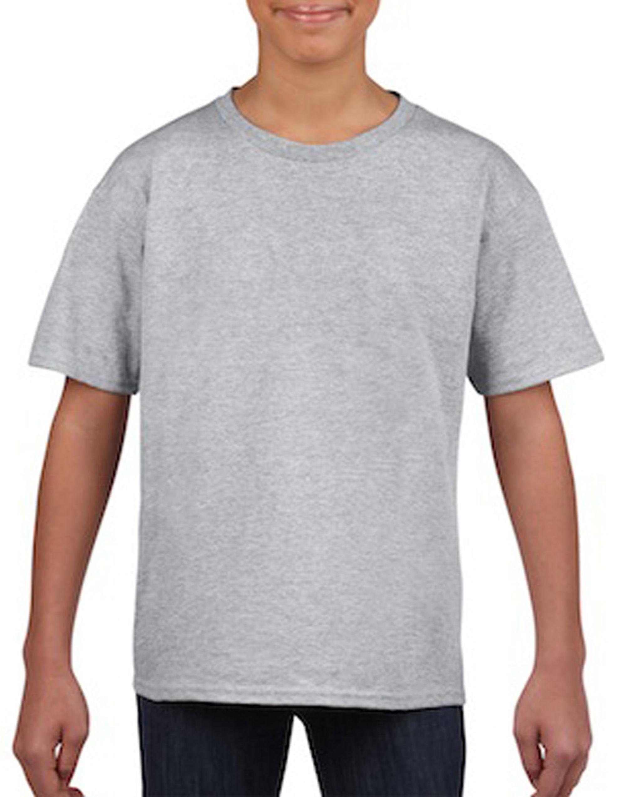 Children's Soft Style T-Shirt