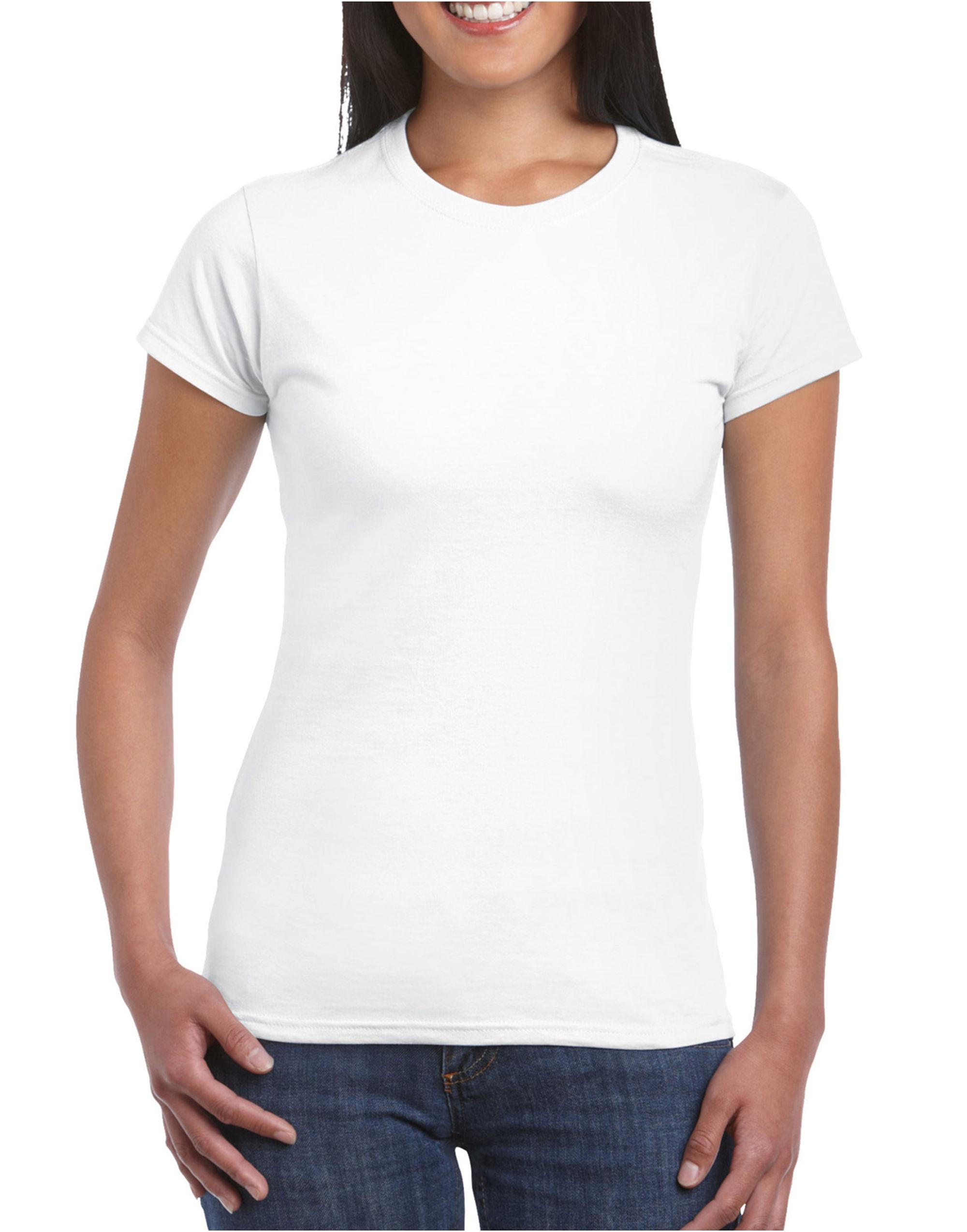 Ladies' Soft Style T-Shirt
