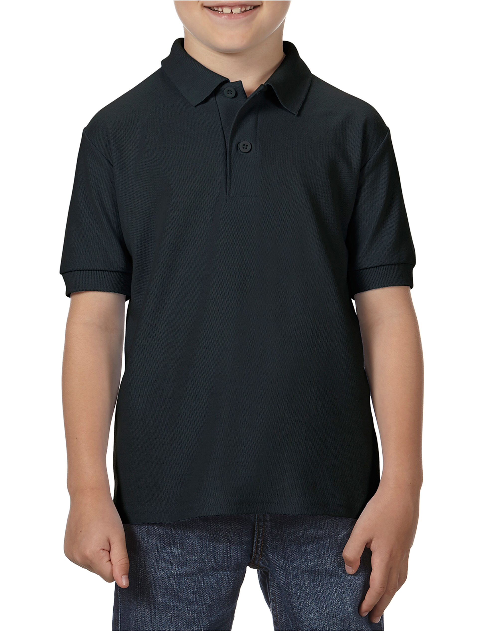 DryBlend Youth Sport Shirt