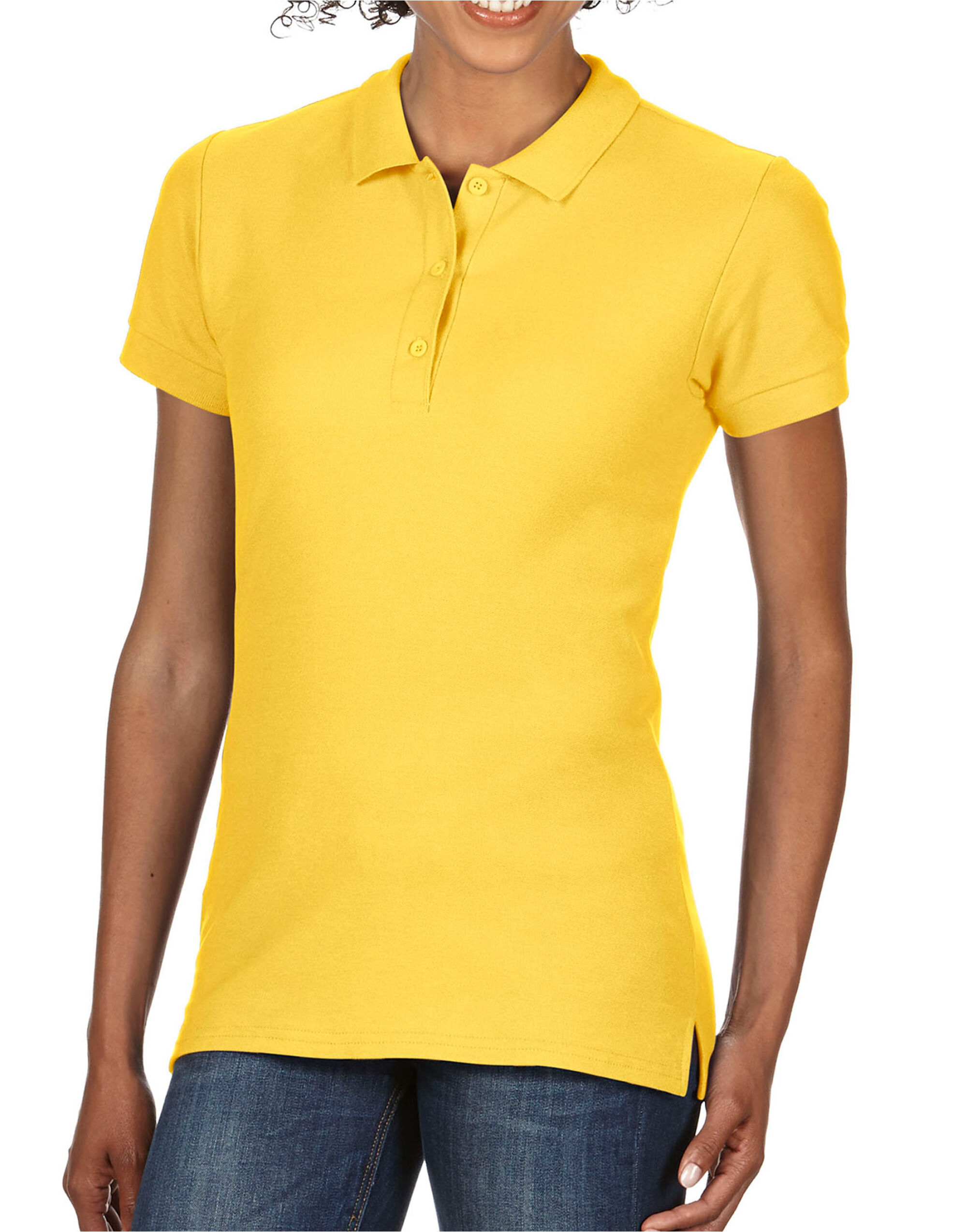 Premium Cotton Ladies Sport Shirt