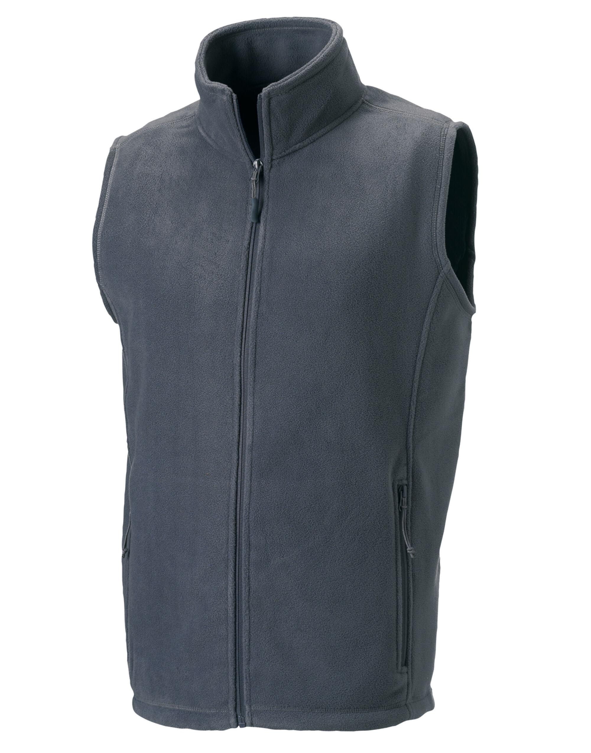 Men's Outdoor Fleece Gilet