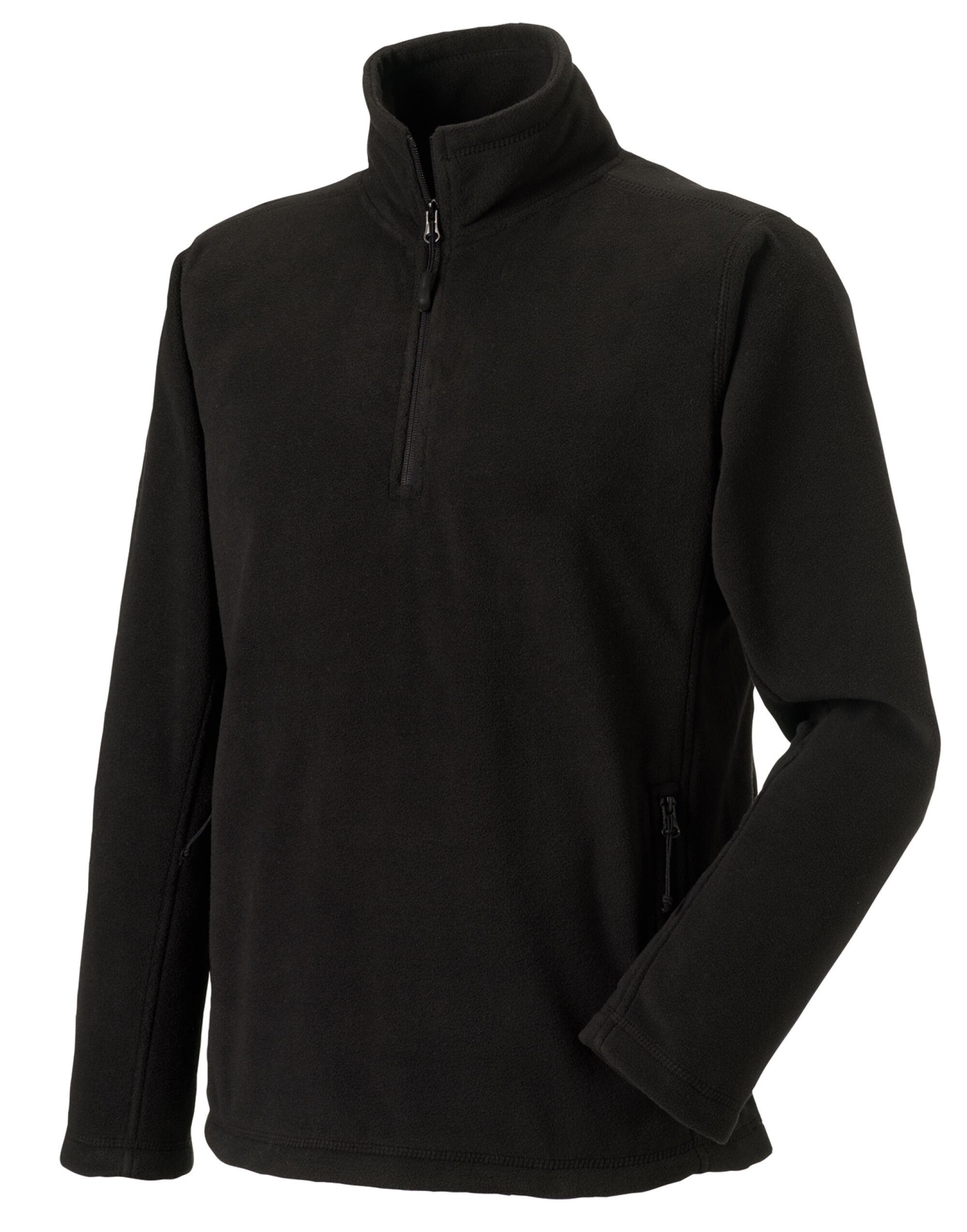 1/4 Zip Outdoor Fleece