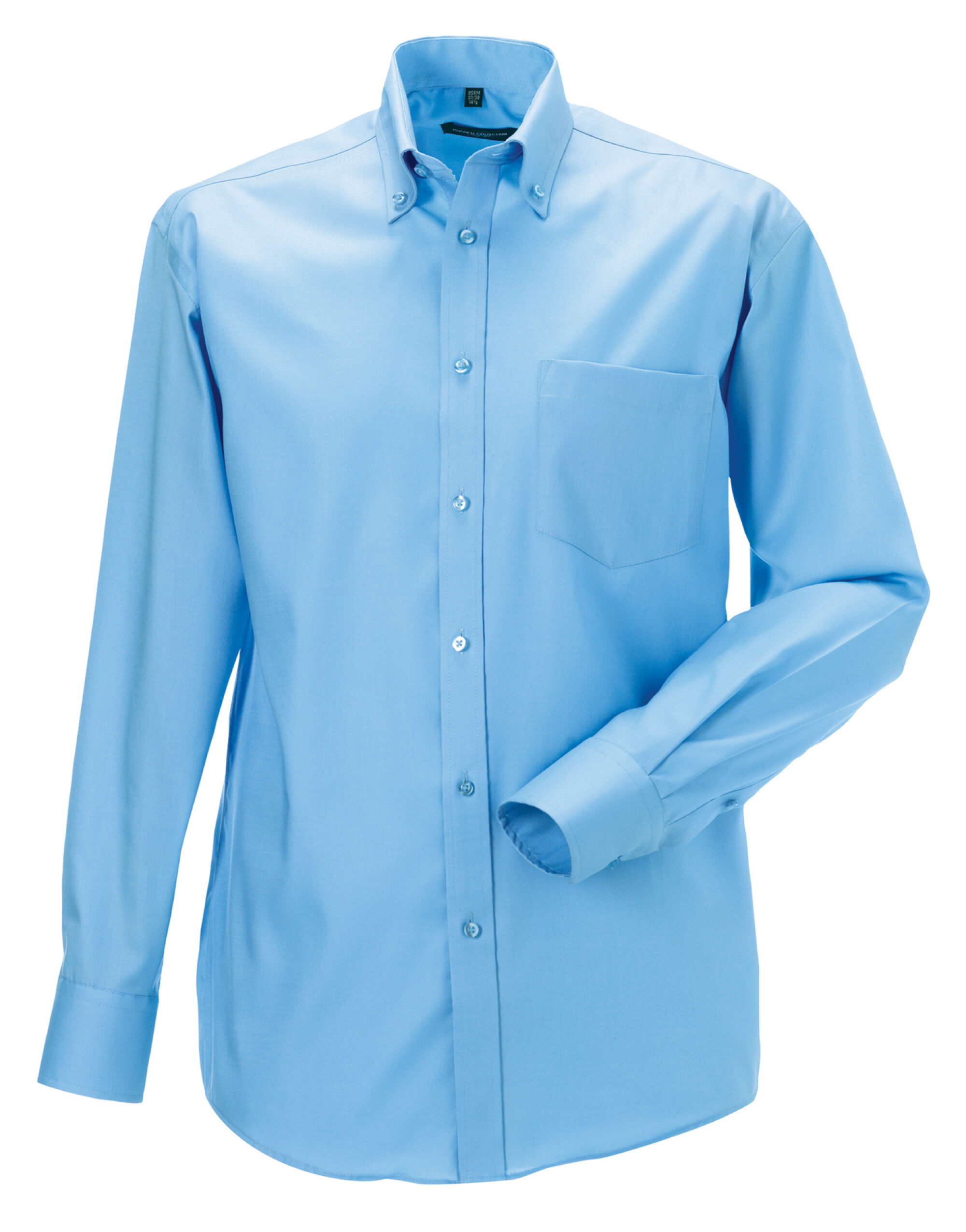 Men's Long Sleeve Ultimate Non-Iron Shirt