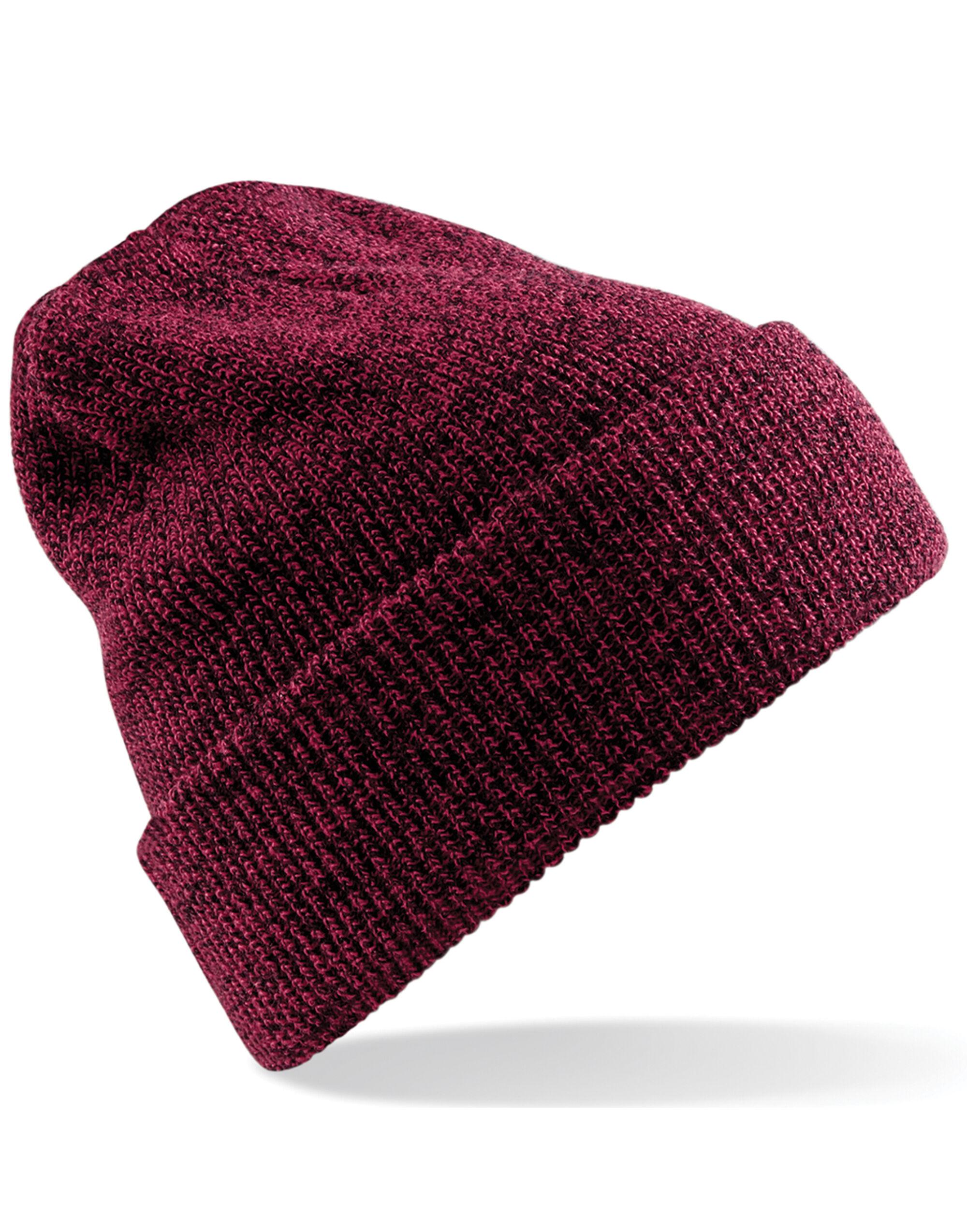 Heritage Beanie Hat